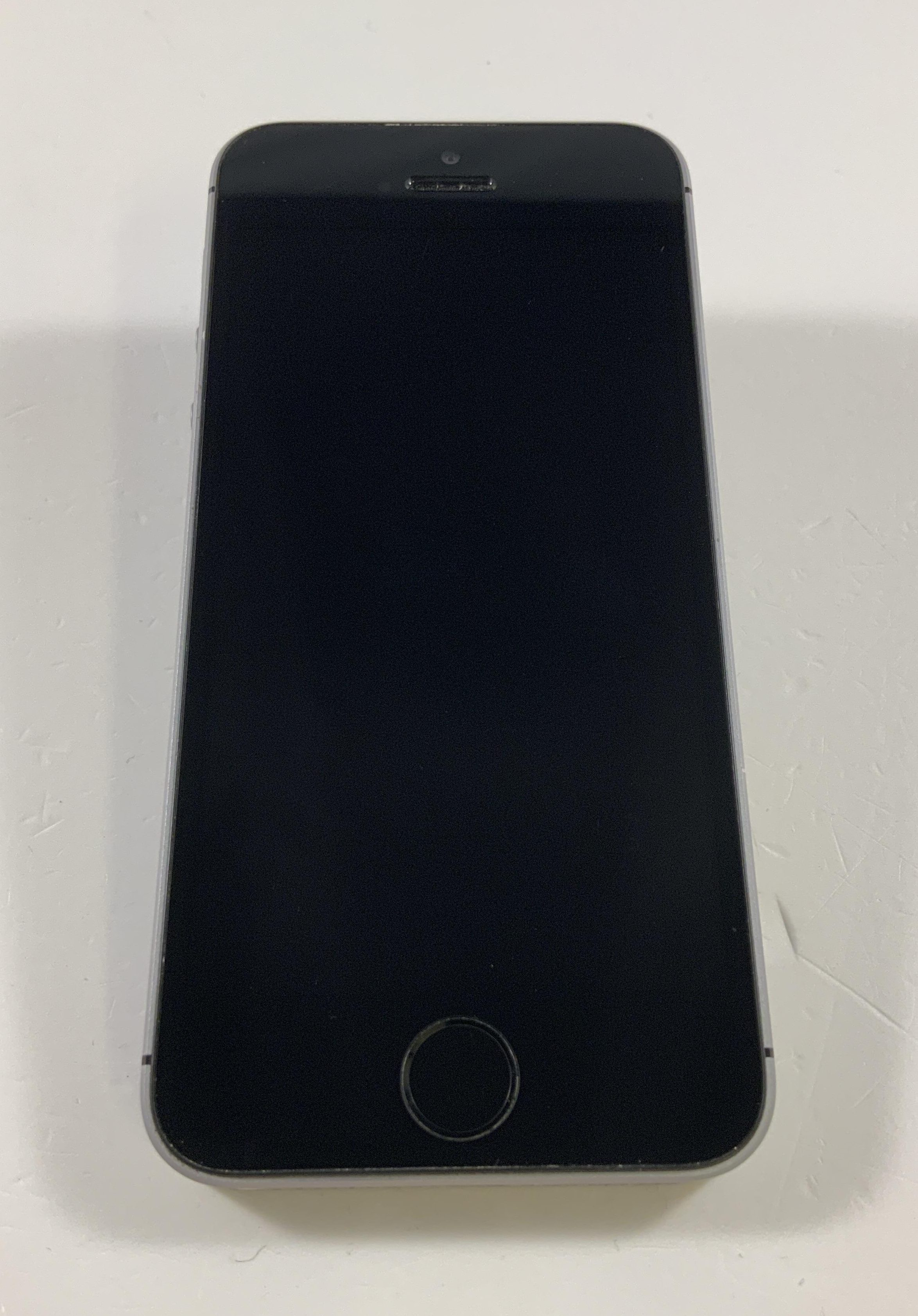 iPhone SE 32GB, 32GB, Space Gray, Kuva 1