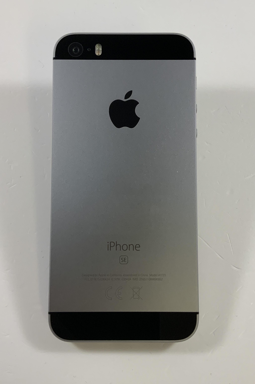 iPhone SE 32GB, 32GB, Space Gray, image 2
