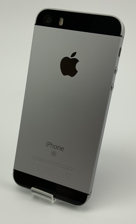 iPhone SE 32GB, 32GB, Space Gray, bild 2
