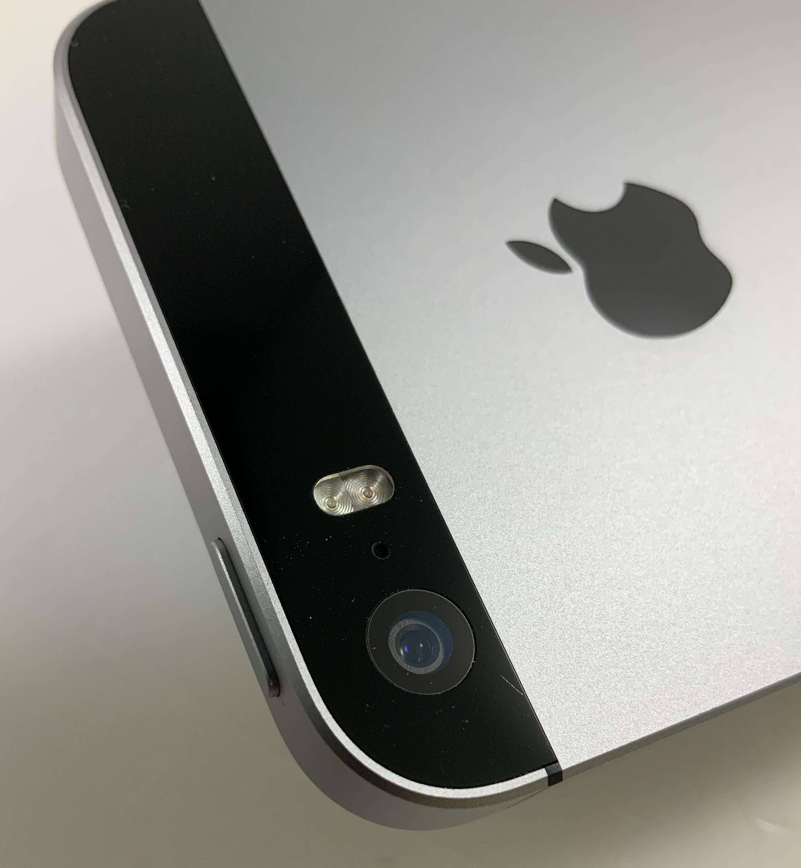 iPhone SE 32GB, 32GB, Space Gray, bild 4