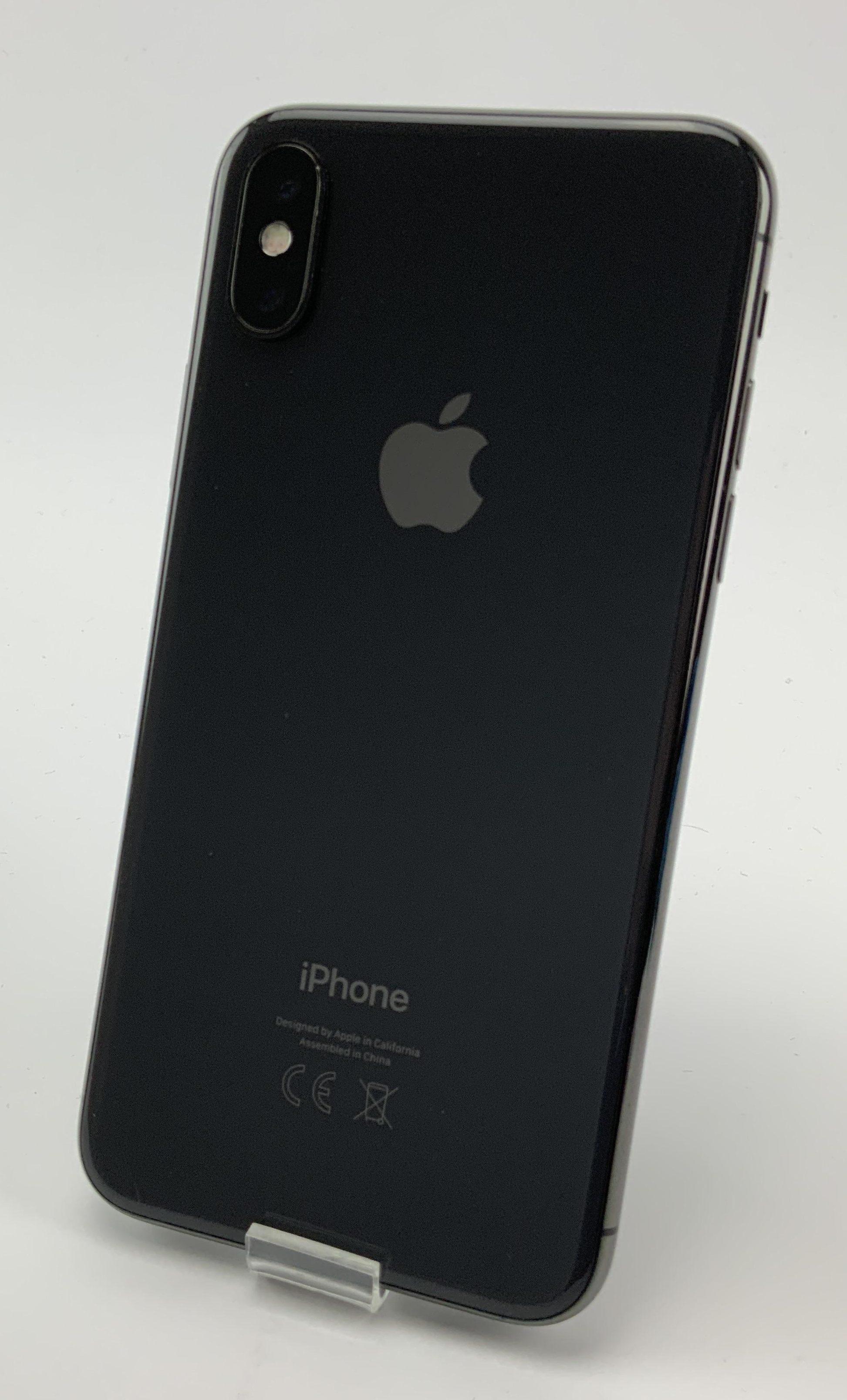 iPhone X 256GB, 256GB, Space Gray, obraz 2