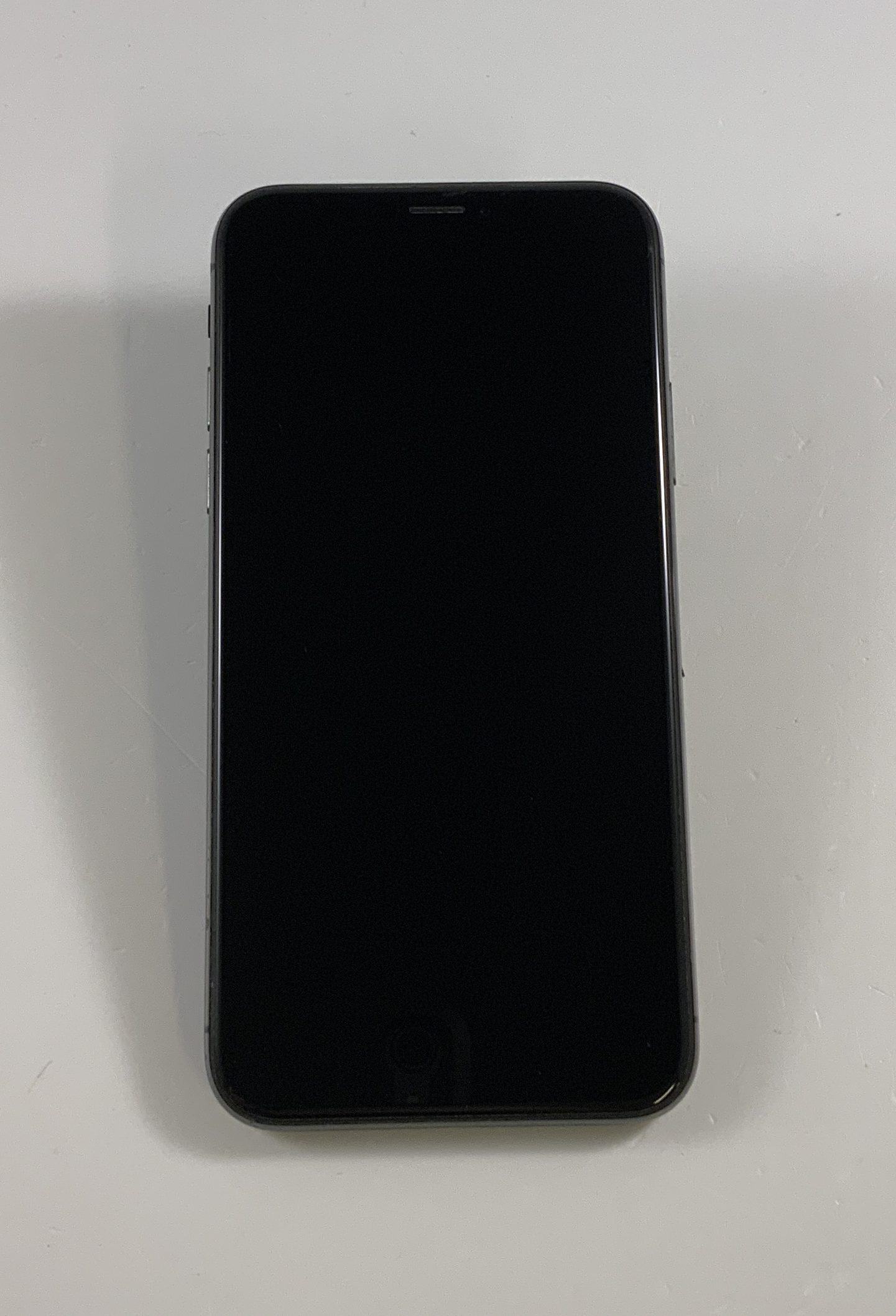 iPhone X 256GB, 256GB, Space Gray, Kuva 1