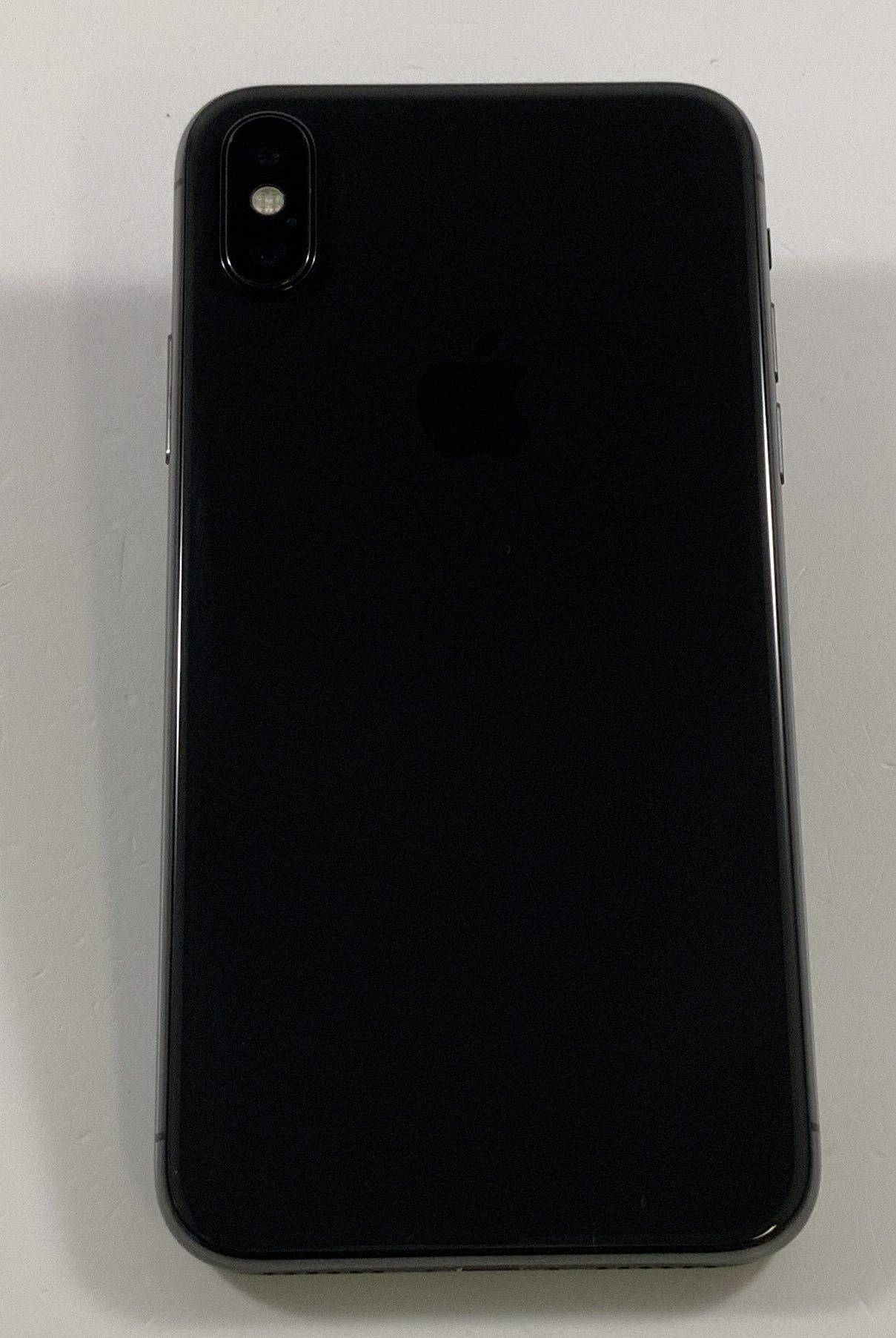 iPhone X 256GB, 256GB, Space Gray, obraz 2