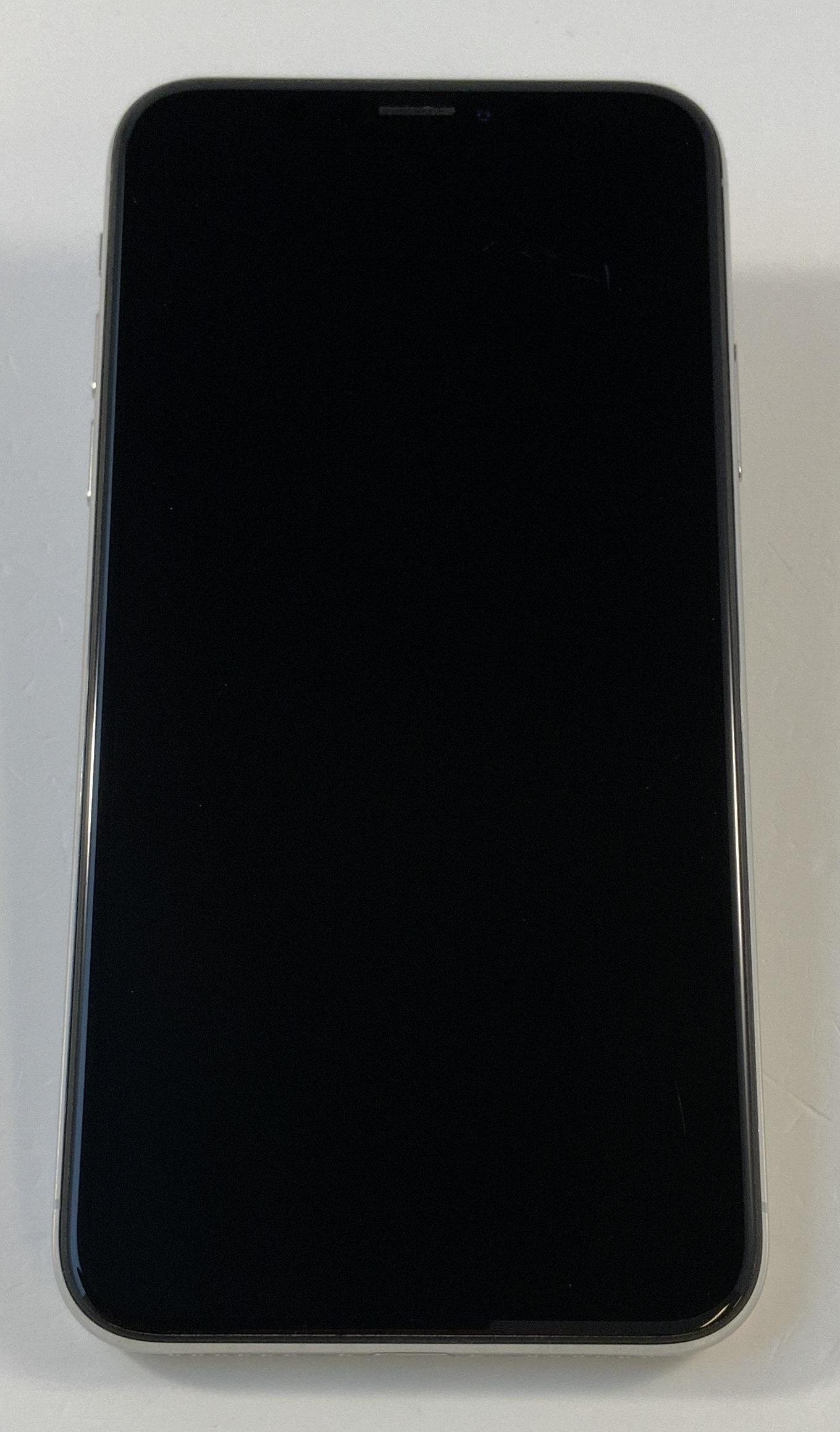 iPhone X 256GB, 256GB, Silver, Bild 1