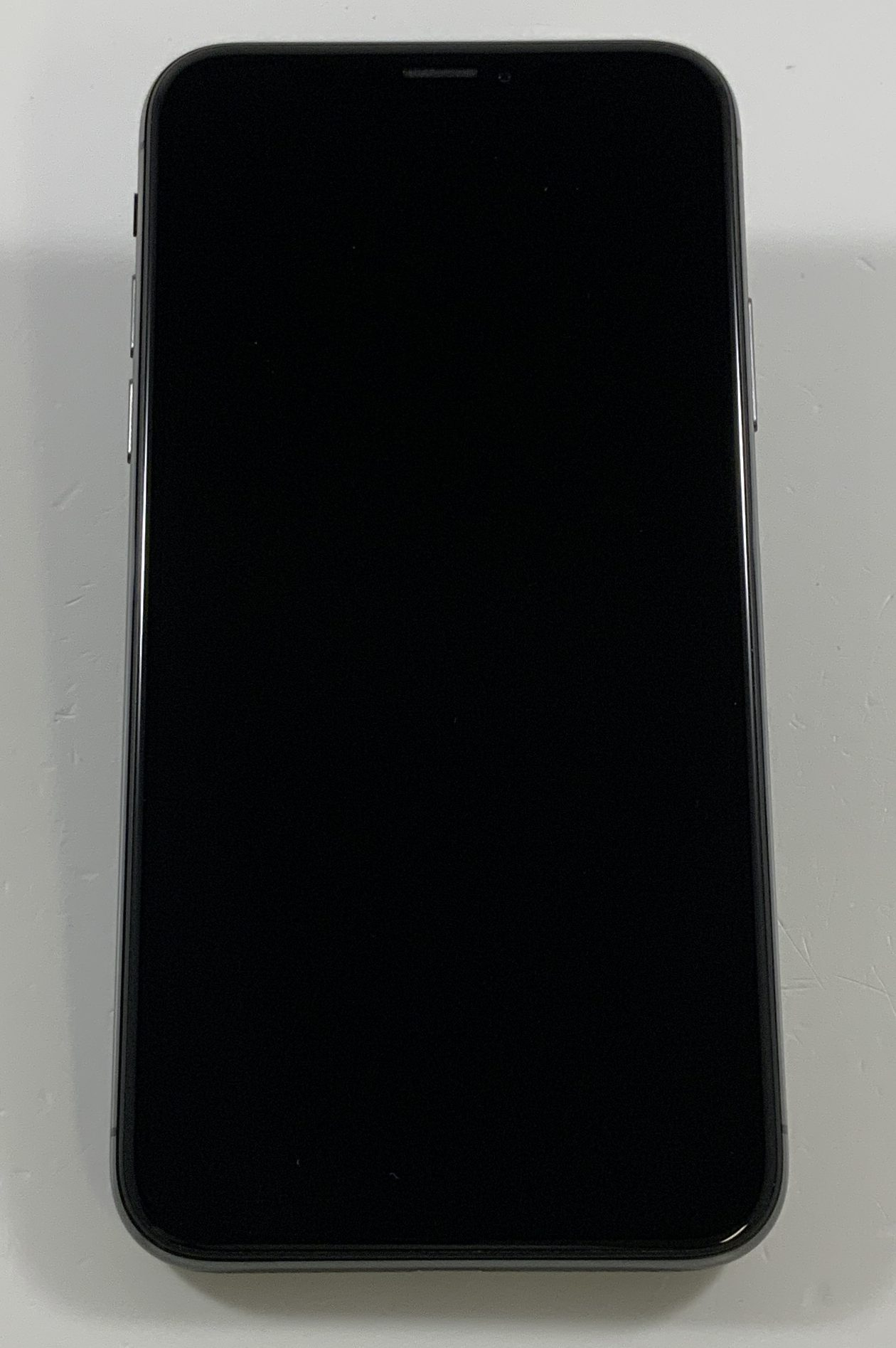 iPhone X 256GB, 256GB, Space Gray, obraz 1