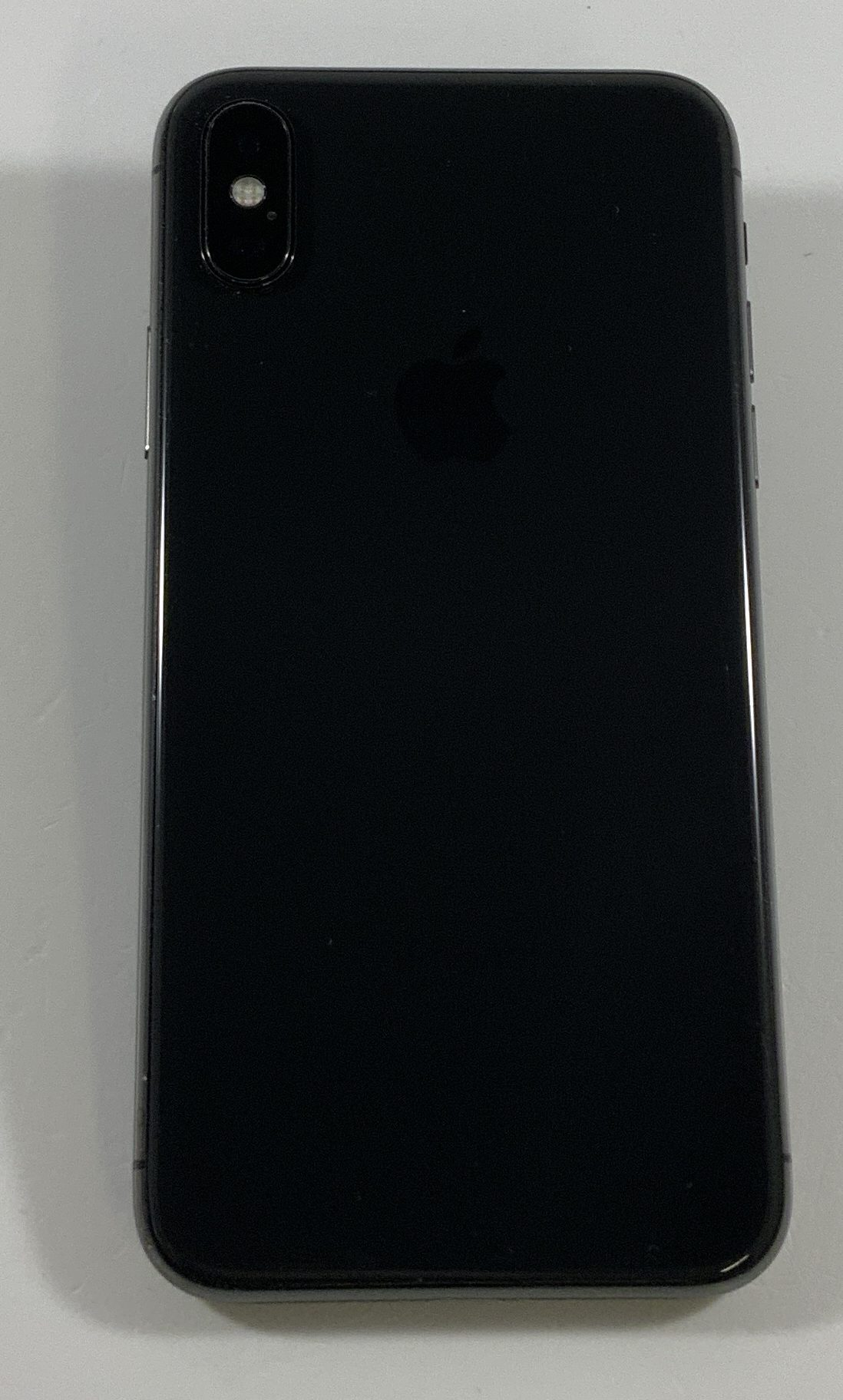 iPhone X 256GB, 256GB, Space Gray, immagine 2