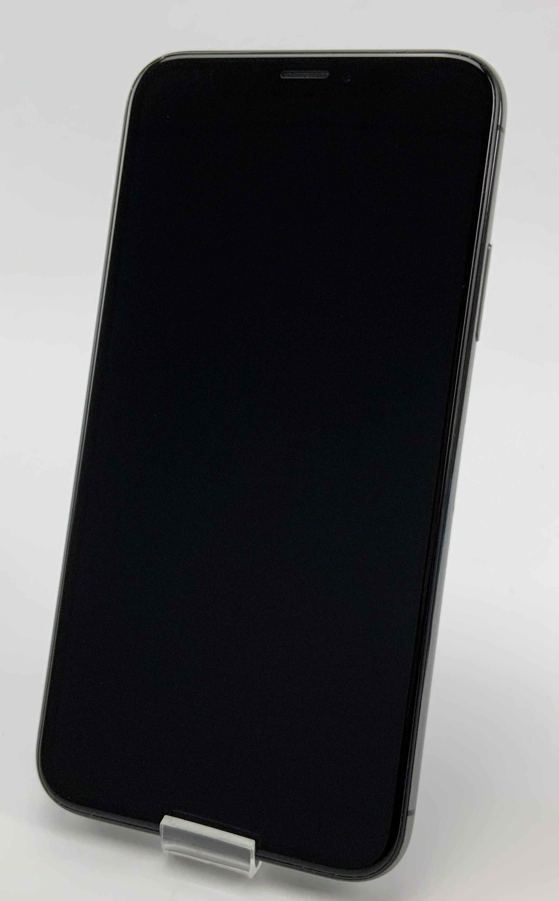 iPhone X 256GB, 256GB, Space Gray, obraz 1