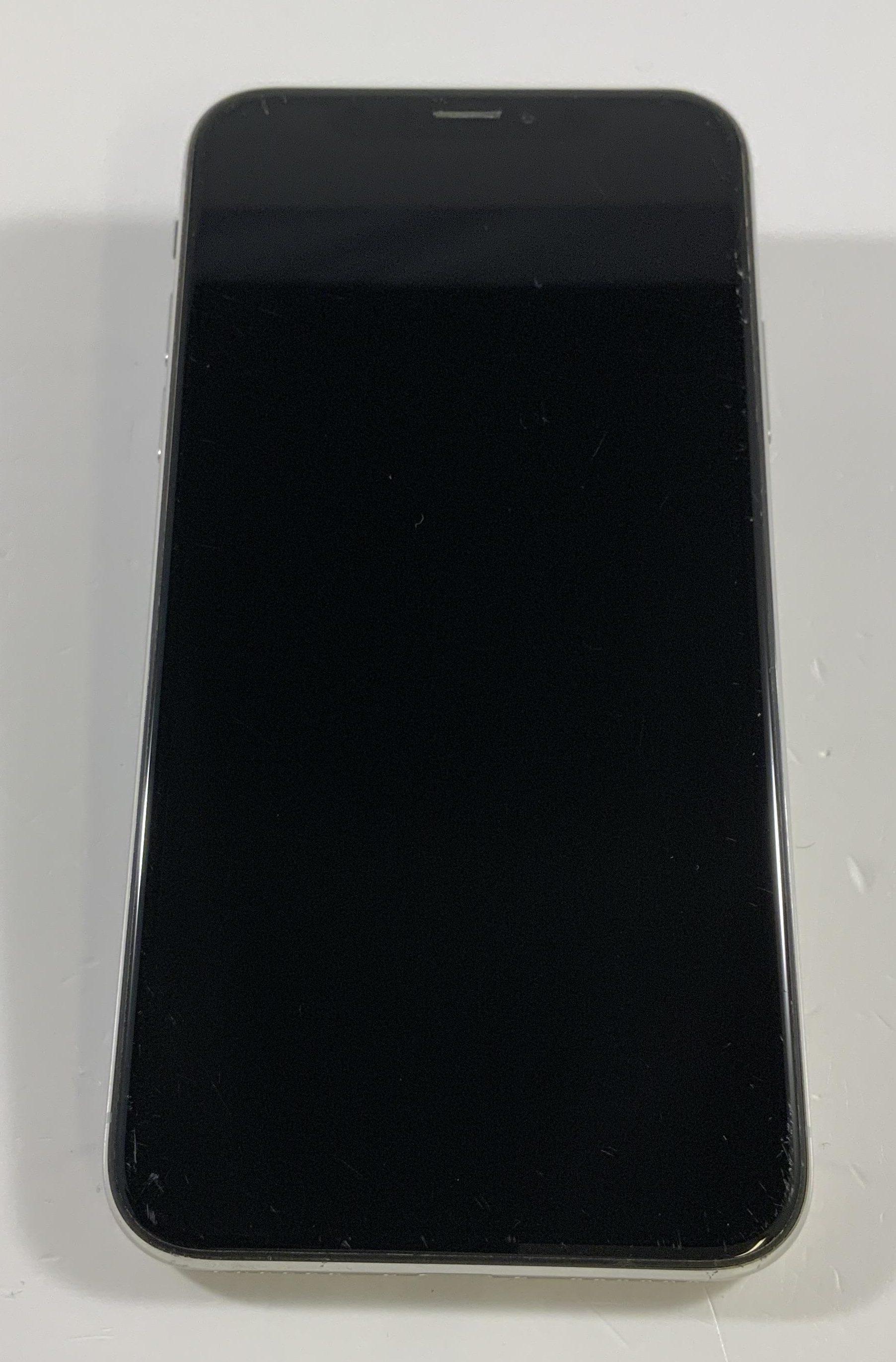 iPhone X 256GB, 256GB, Silver, obraz 1