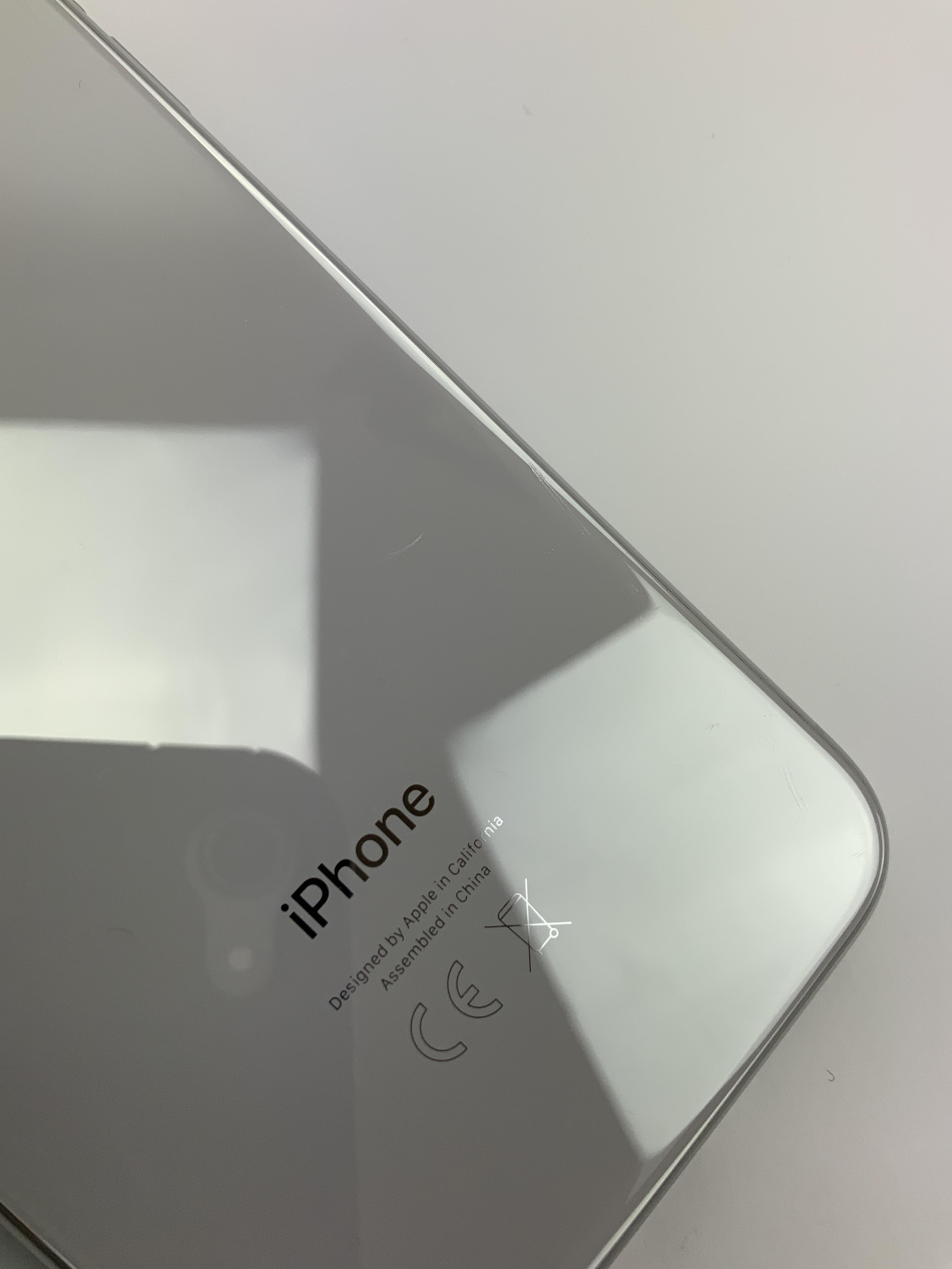 iPhone X 64GB, 64GB, Silver, Afbeelding 4