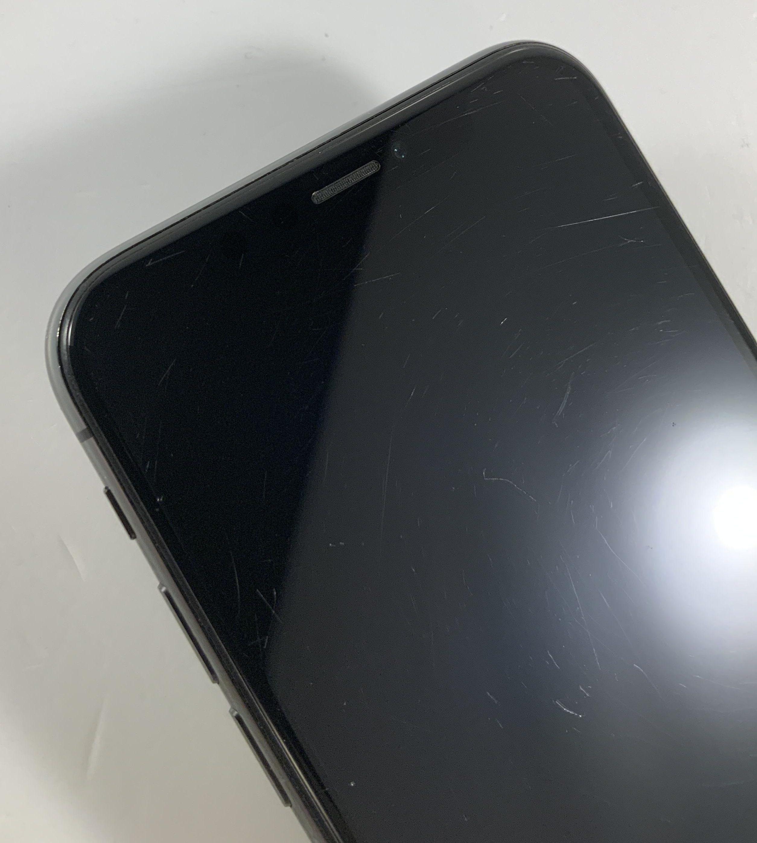 iPhone X 64GB, 64GB, Space Gray, bild 4