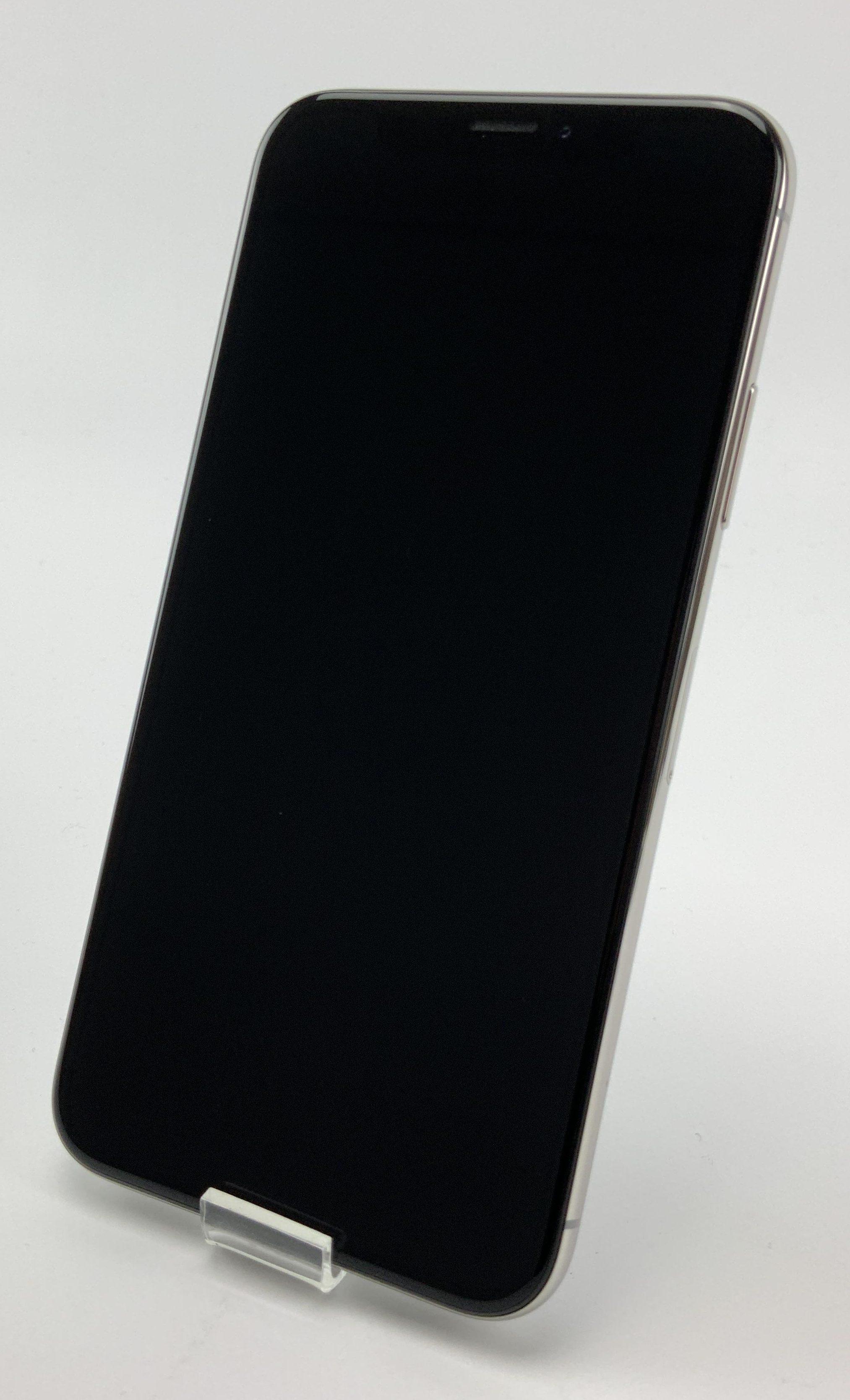 iPhone X 64GB, 64GB, Silver, Kuva 1