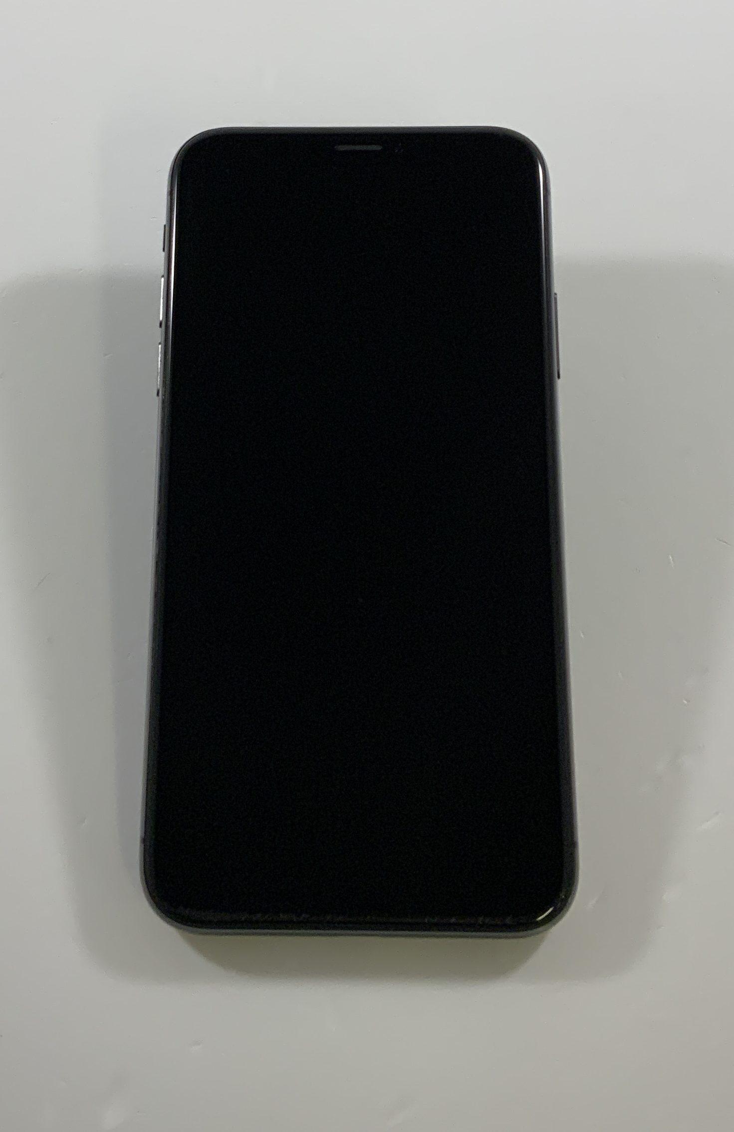 iPhone X 64GB, 64GB, Space Gray, bild 1