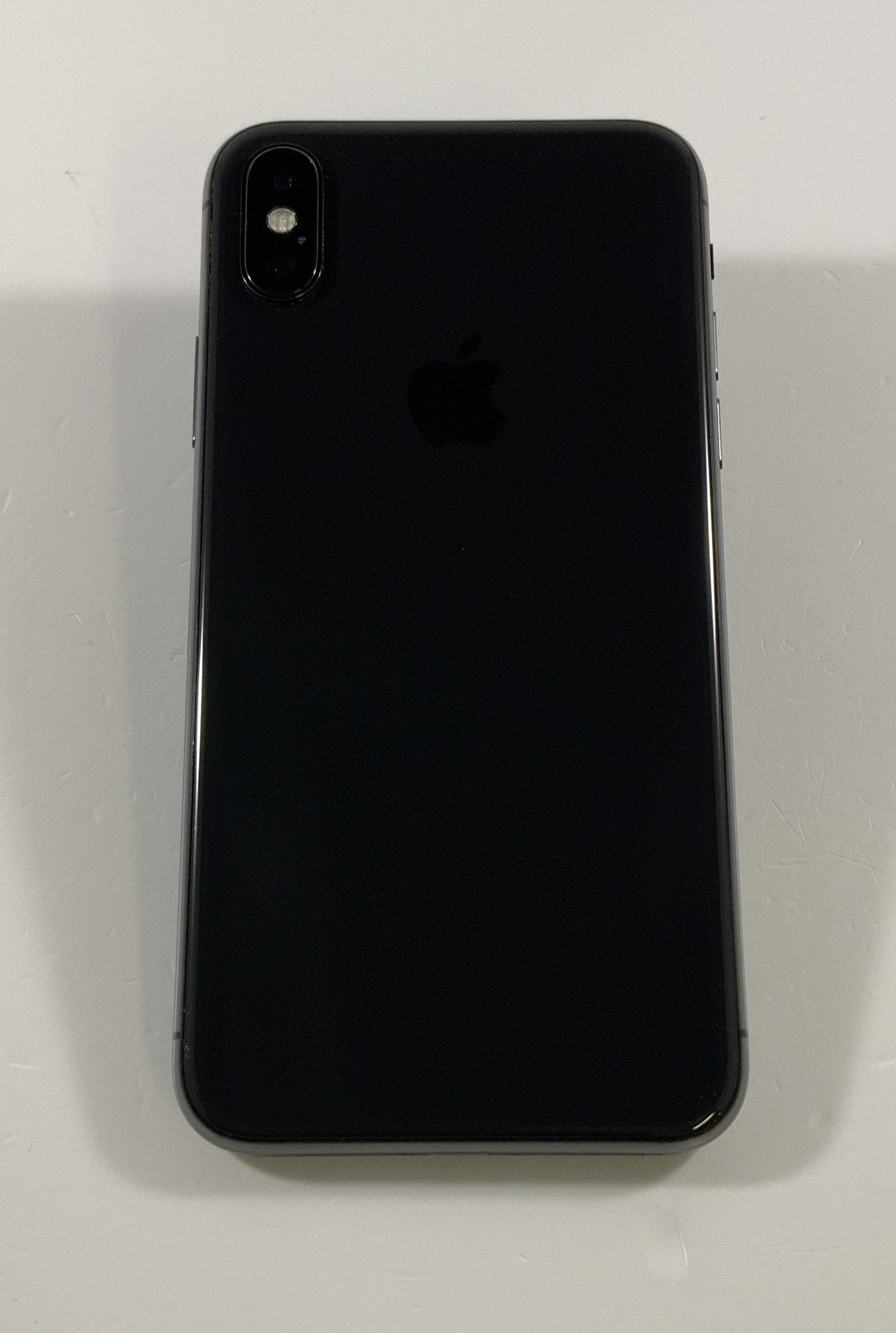 iPhone X 64GB, 64GB, Space Gray, Kuva 2