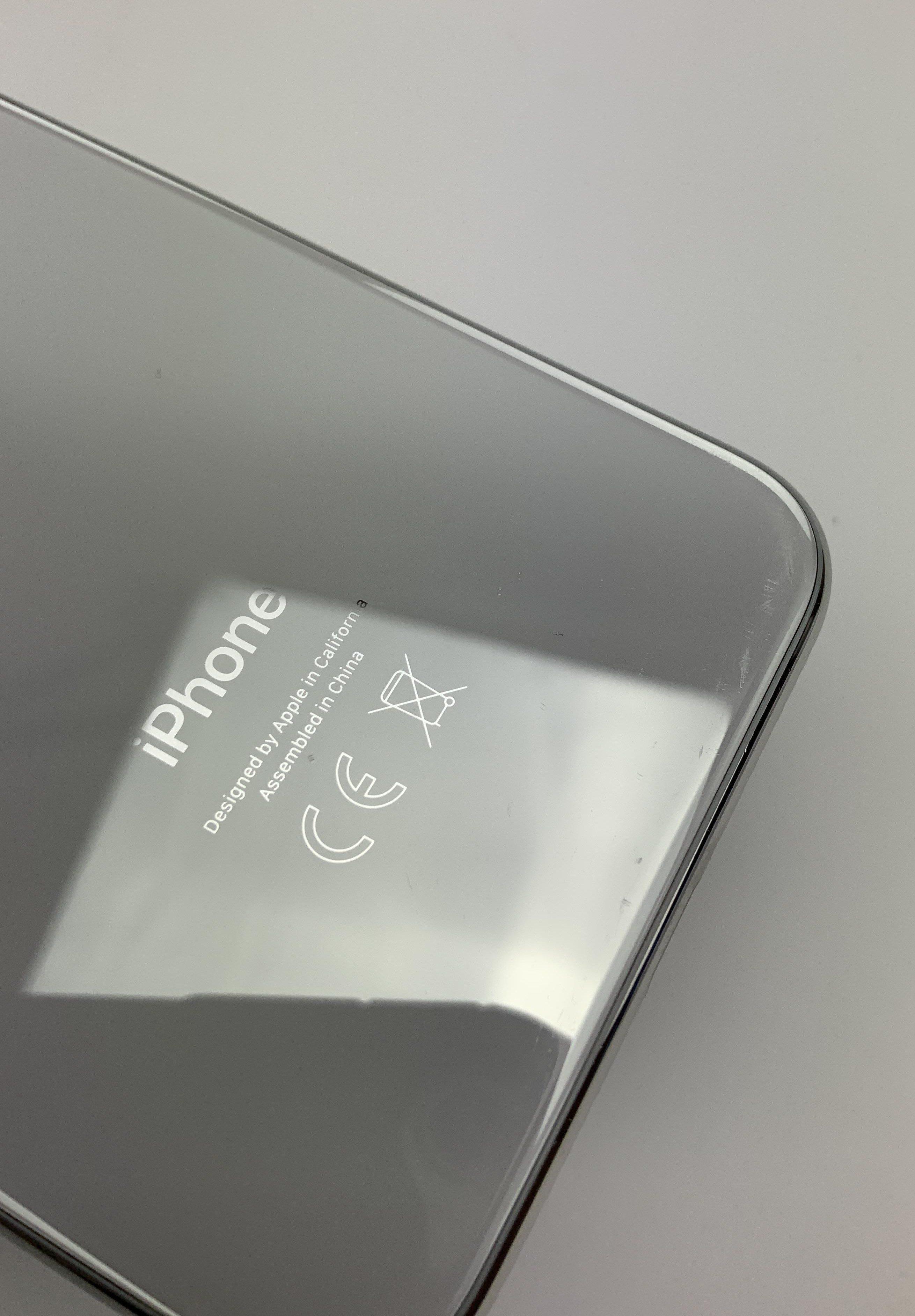 iPhone X 64GB, 64GB, Silver, Kuva 3