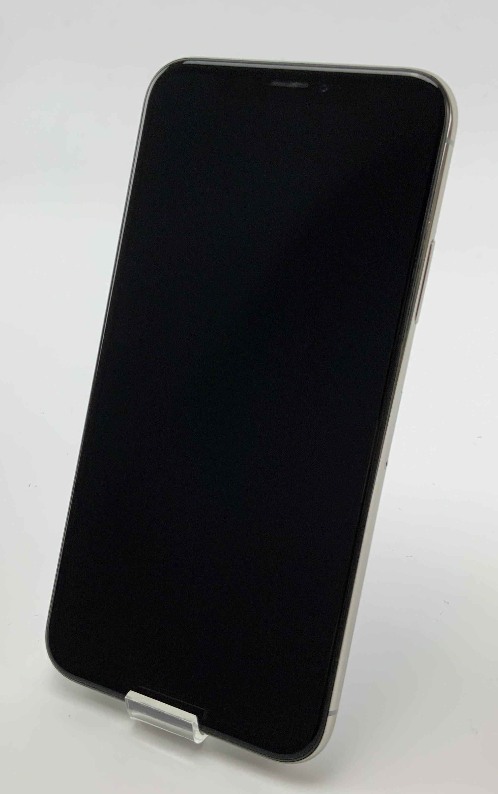 iPhone X 64GB, 64GB, Silver, obraz 1