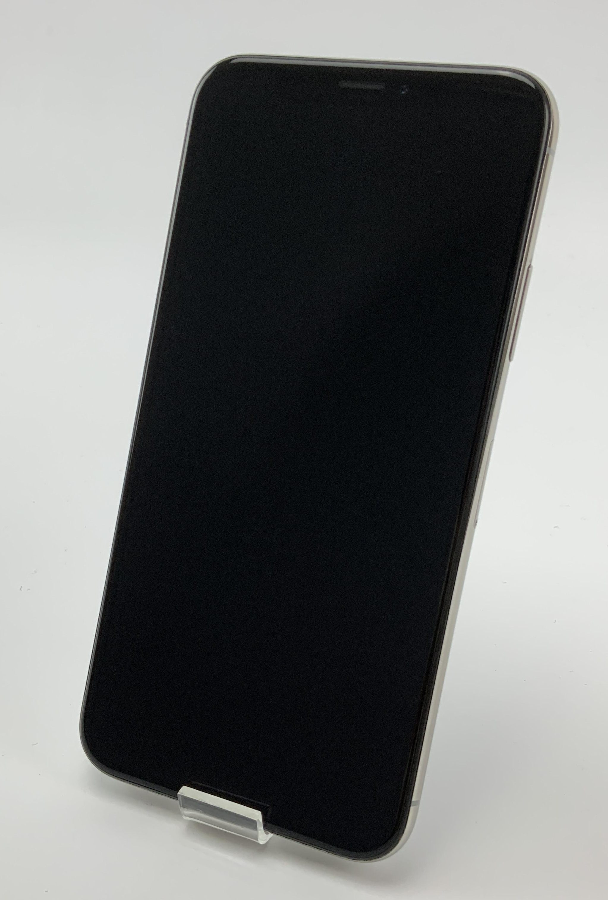 iPhone X 64GB, 64GB, Silver, Afbeelding 1