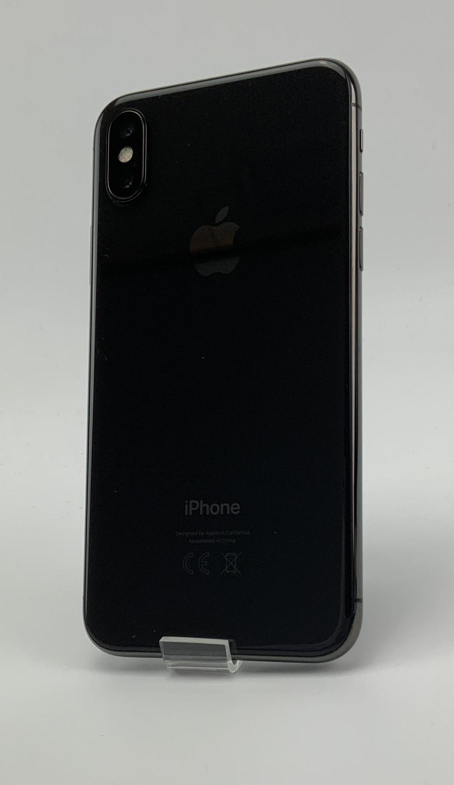 iPhone X 64GB, 64GB, Space Gray, imagen 2