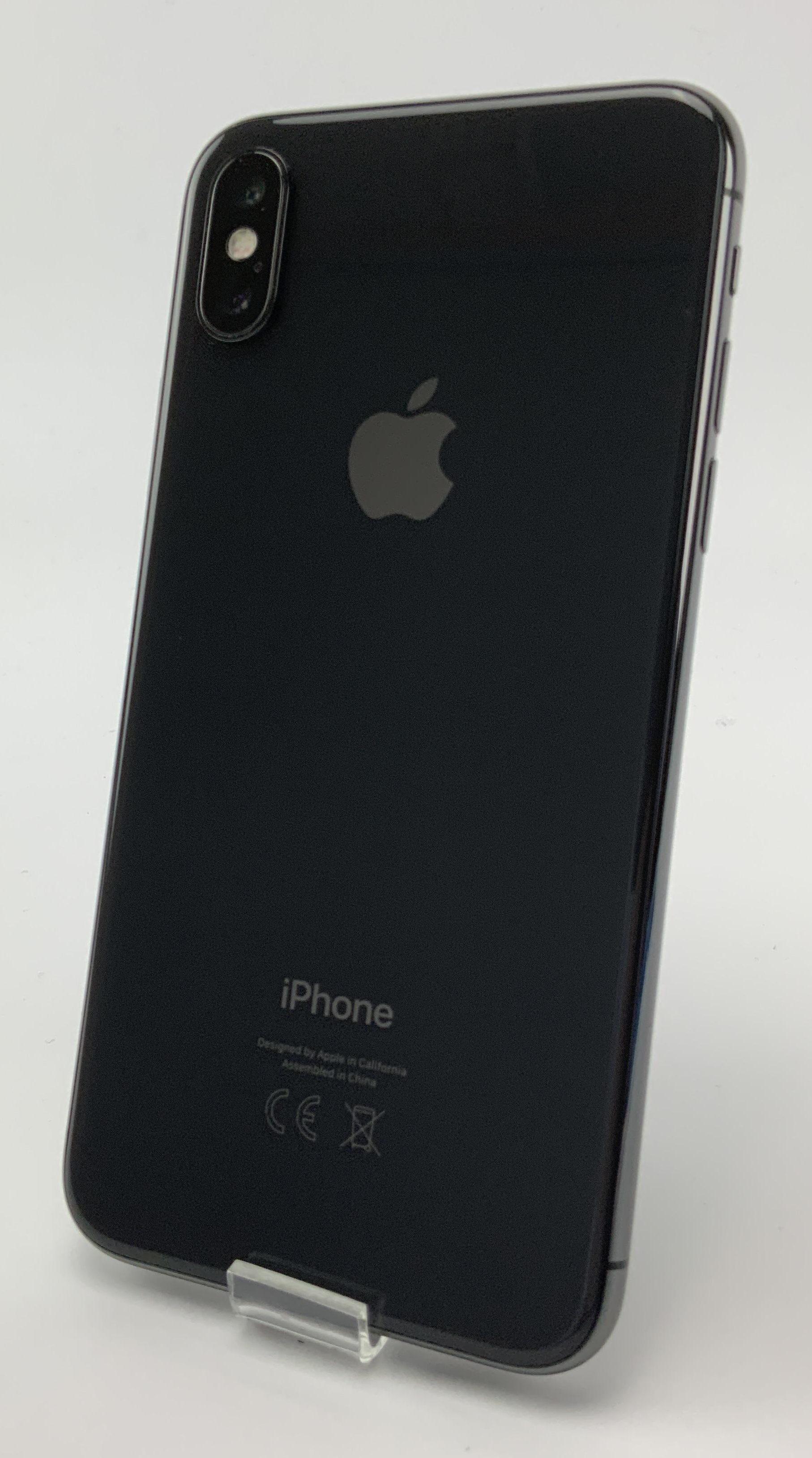 iPhone X 64GB, 64GB, Space Gray, obraz 2