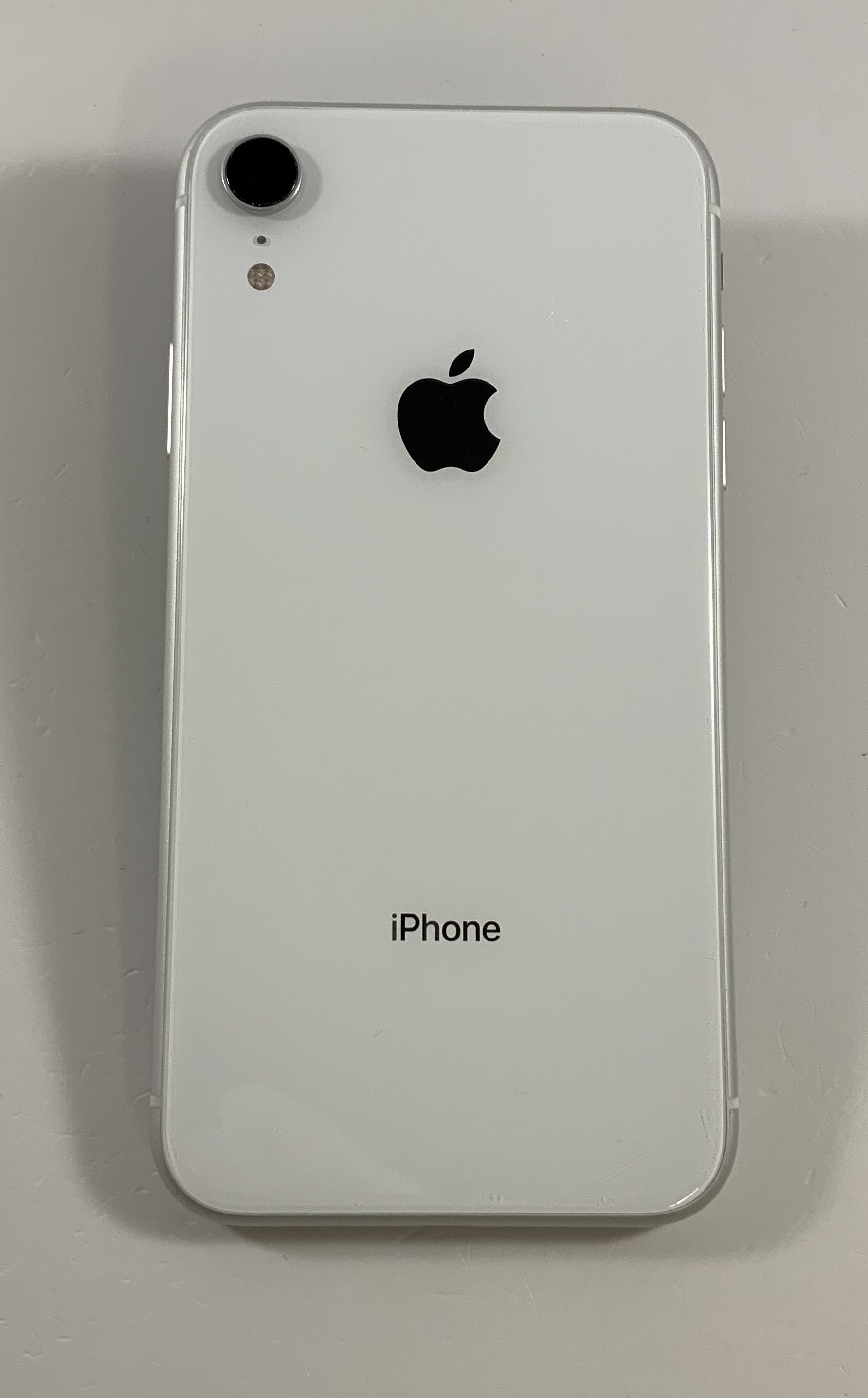 iPhone XR 128GB, 128GB, White, image 2