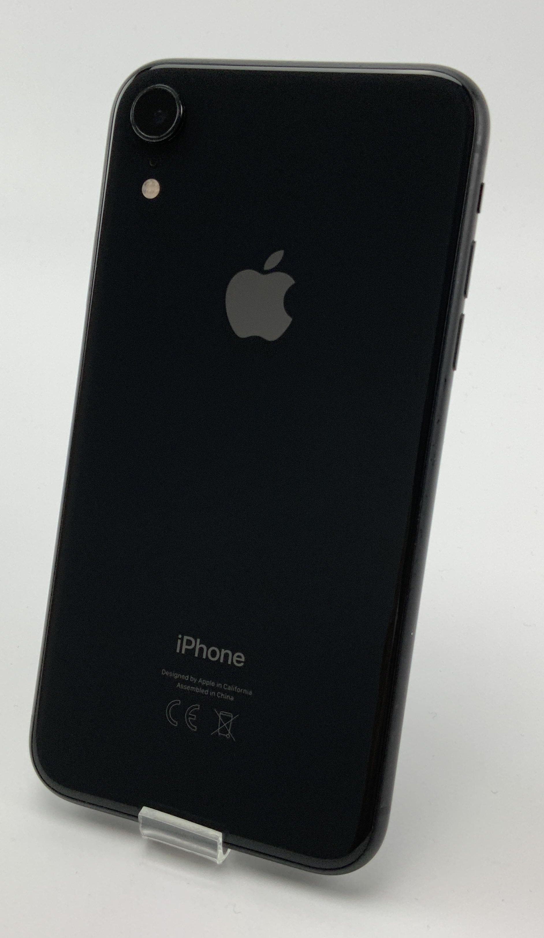 iPhone XR 128GB, 128GB, Black, obraz 2