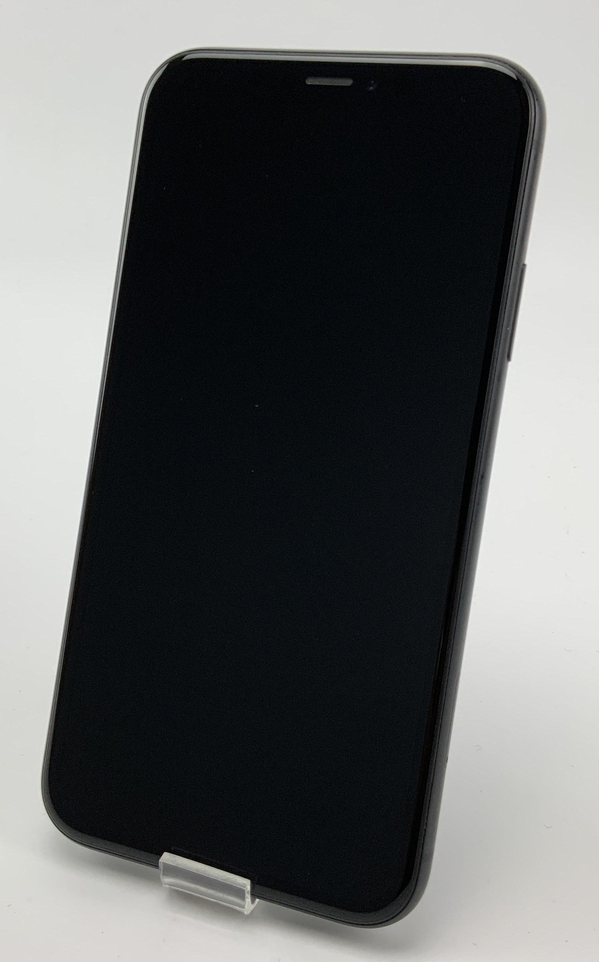 iPhone XR 128GB, 128GB, Black, obraz 1