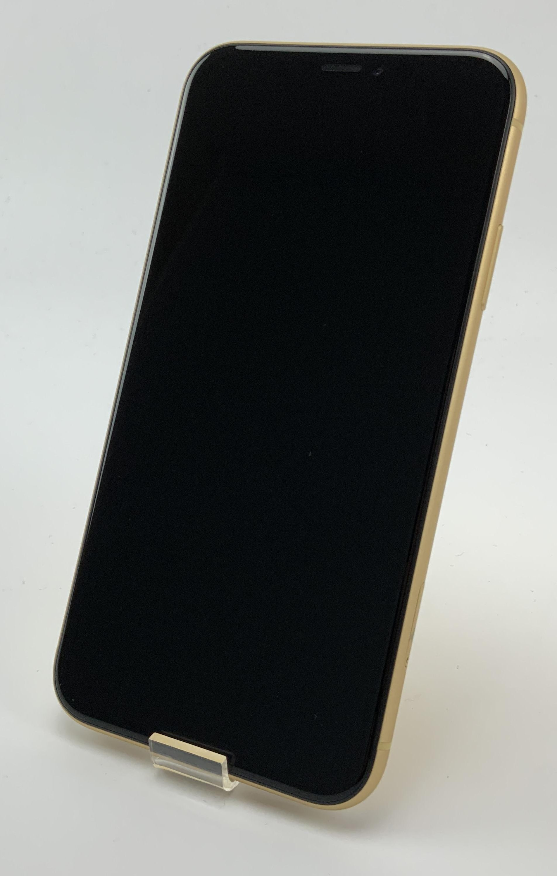 iPhone XR 128GB, 128GB, Yellow, Bild 1