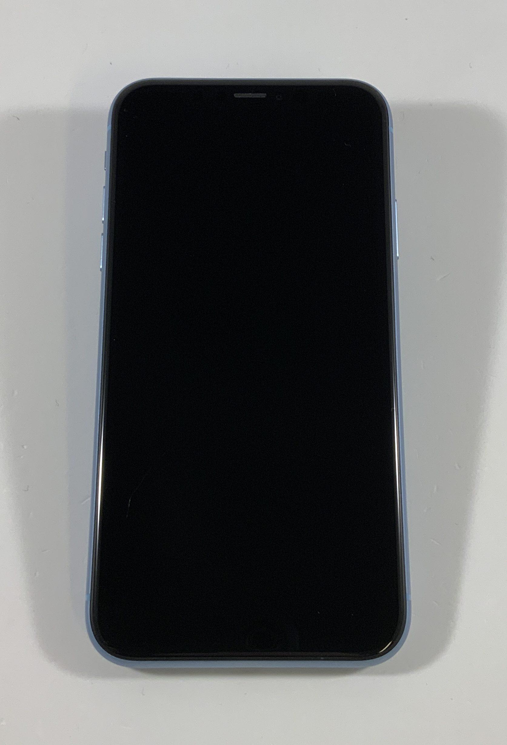 iPhone XR 128GB, 128GB, Blue, Afbeelding 1