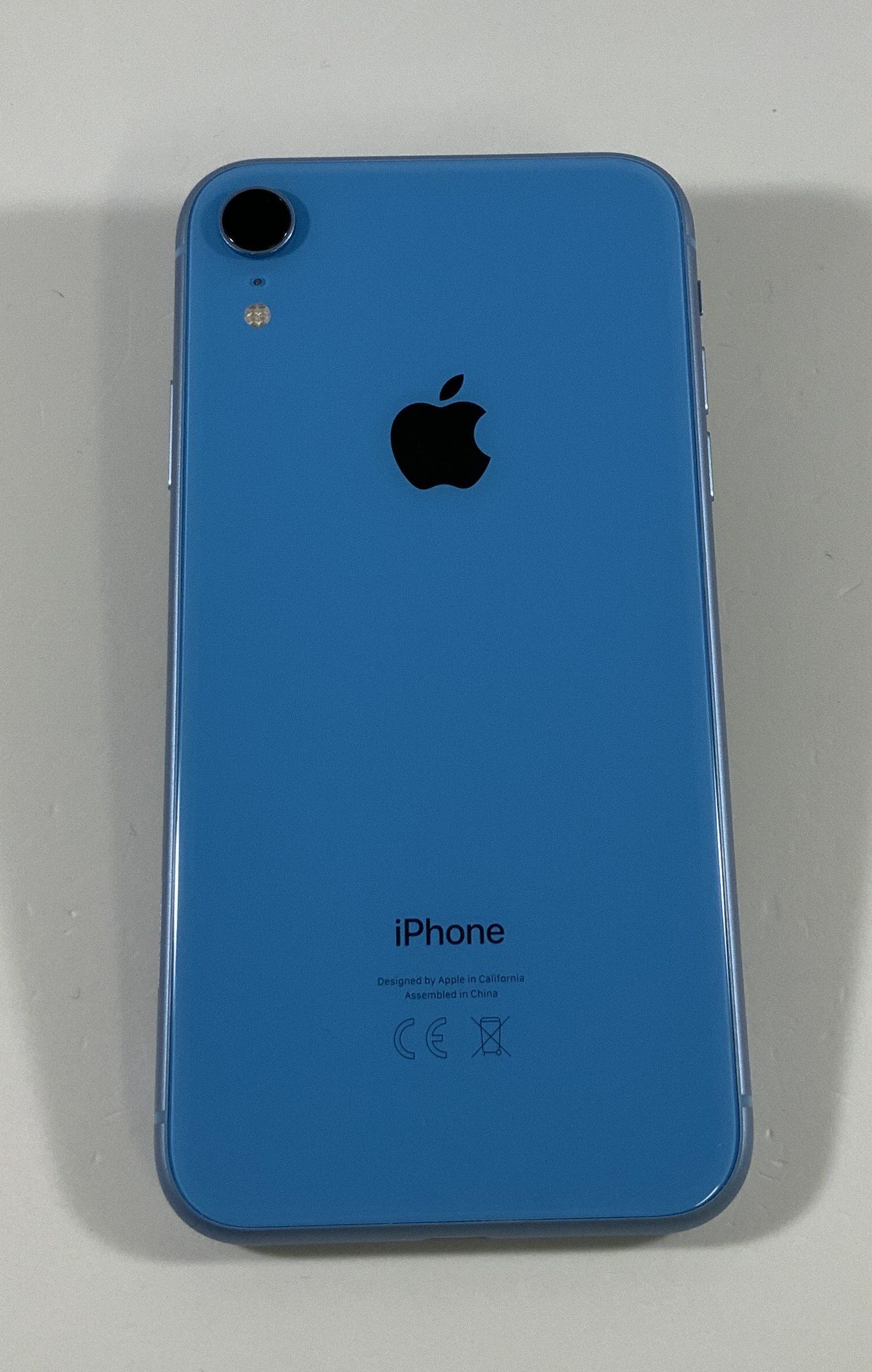 iPhone XR 128GB, 128GB, Blue, Afbeelding 3