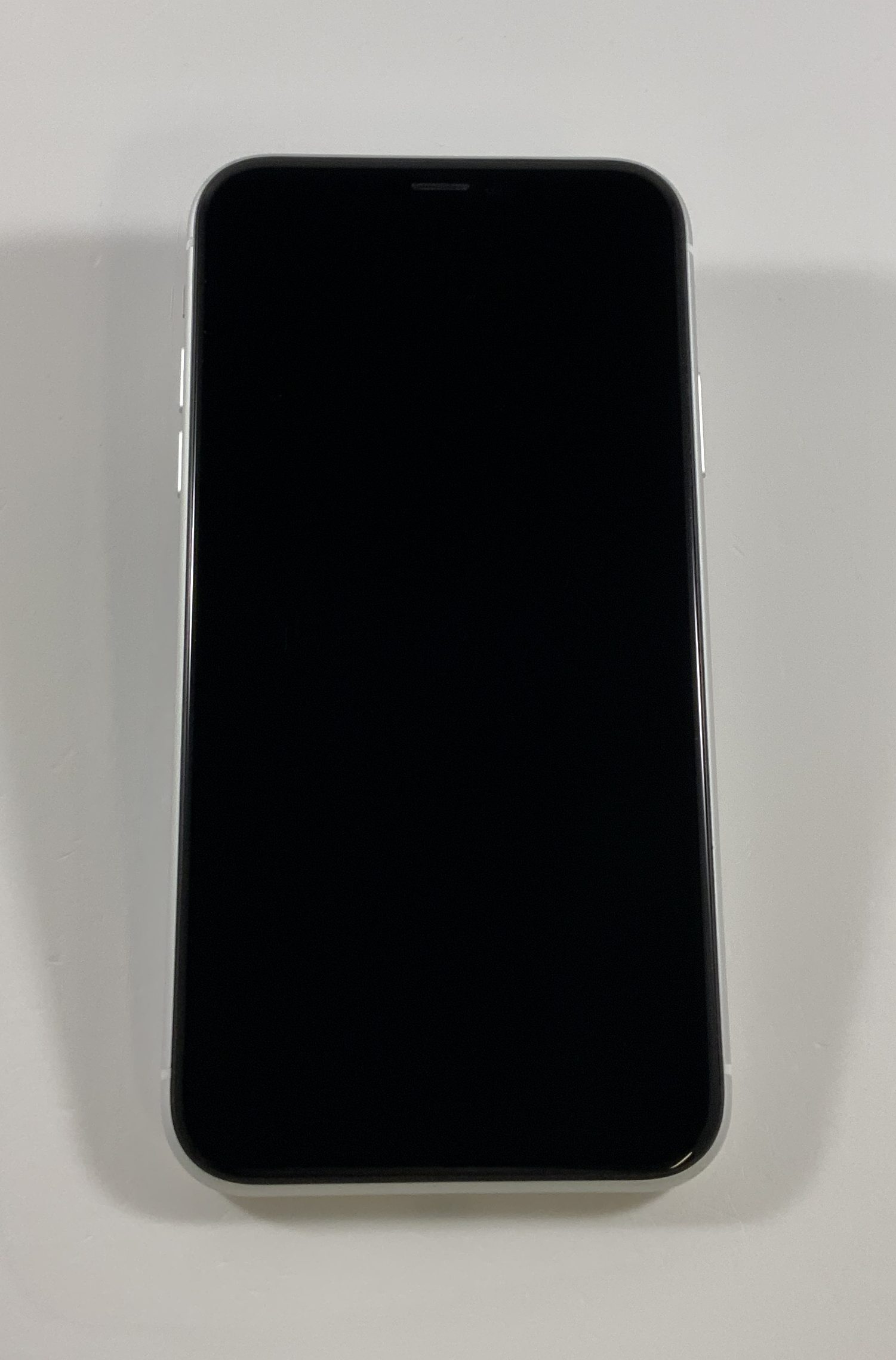 iPhone XR 128GB, 128GB, White, image 1