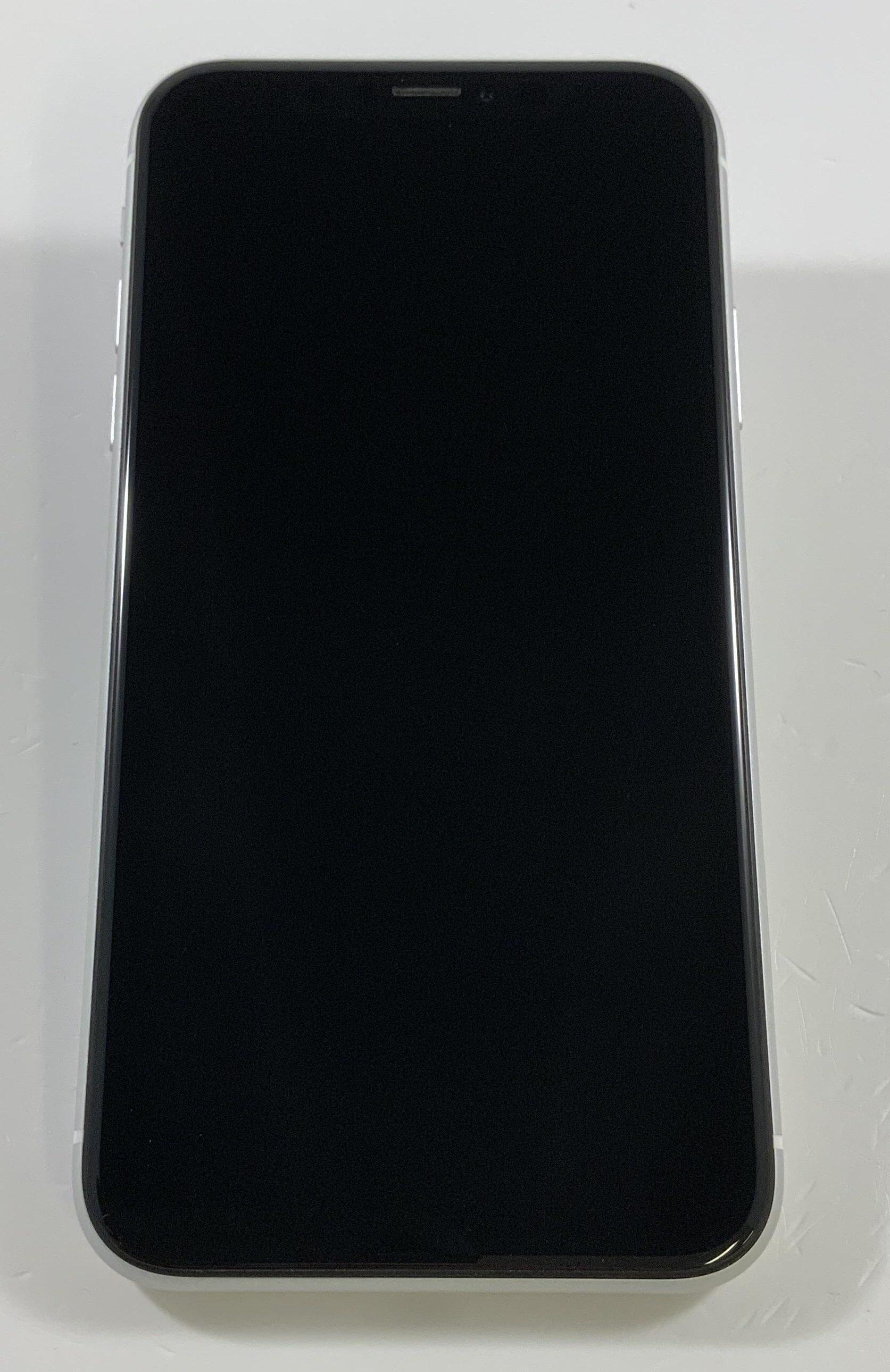 iPhone XR 64GB, 64GB, White, Afbeelding 1