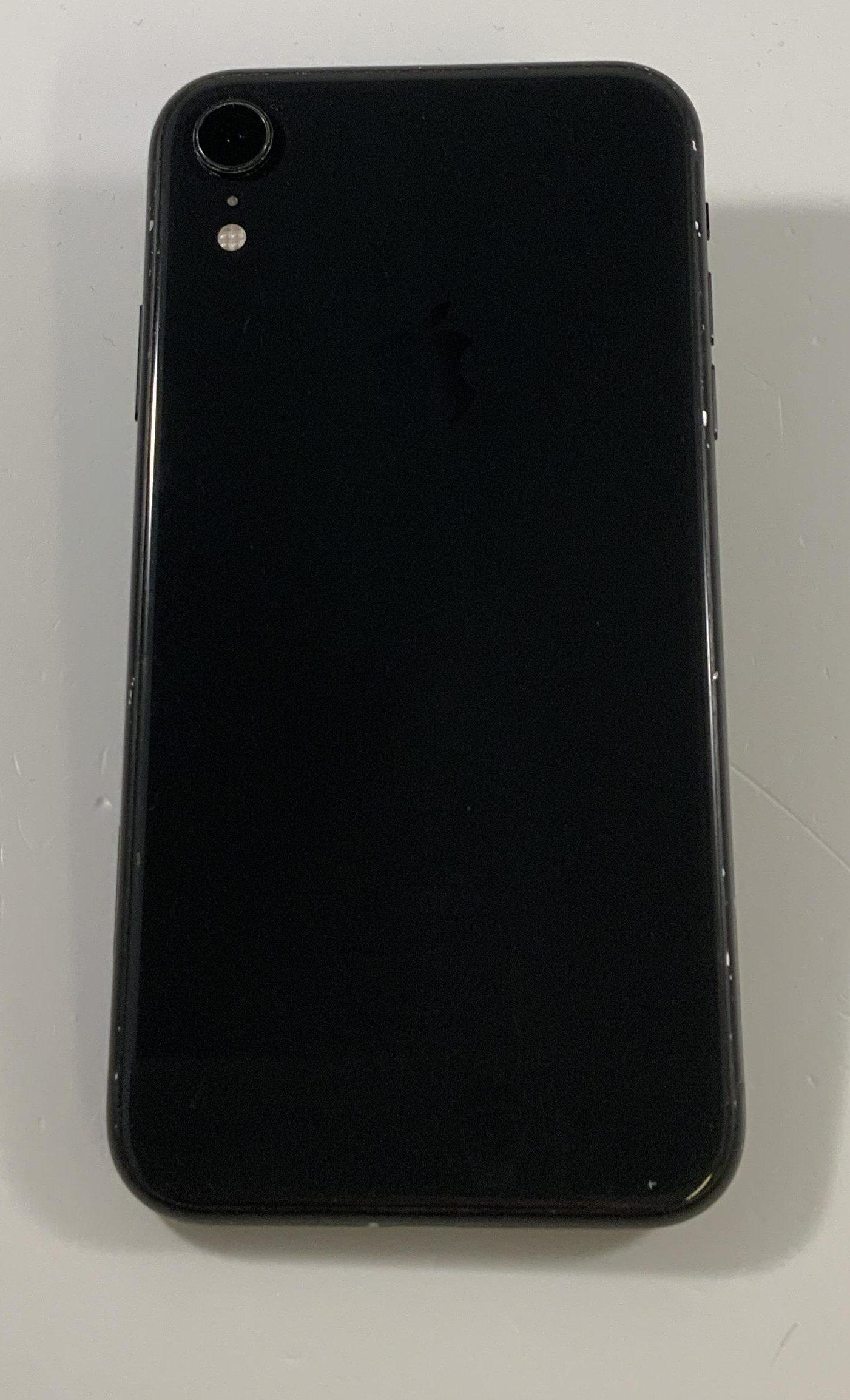 iPhone XR 64GB, 64GB, Black, Kuva 1