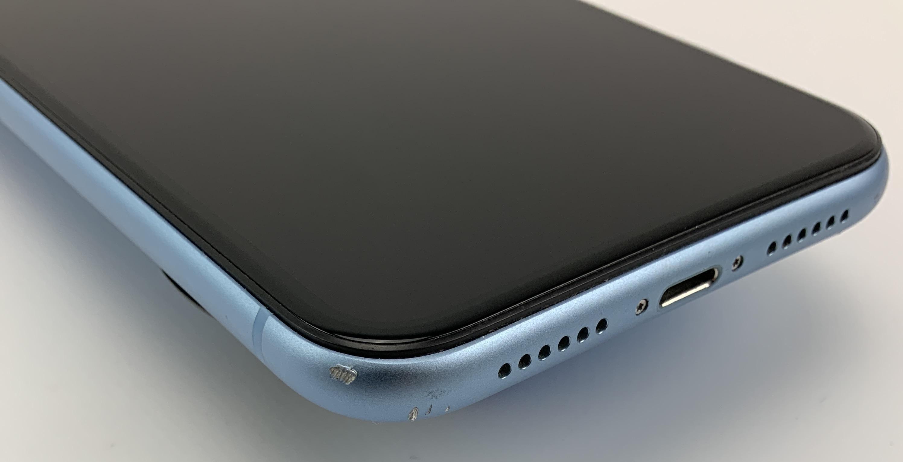 iPhone XR 64GB, 64GB, Blue, image 4