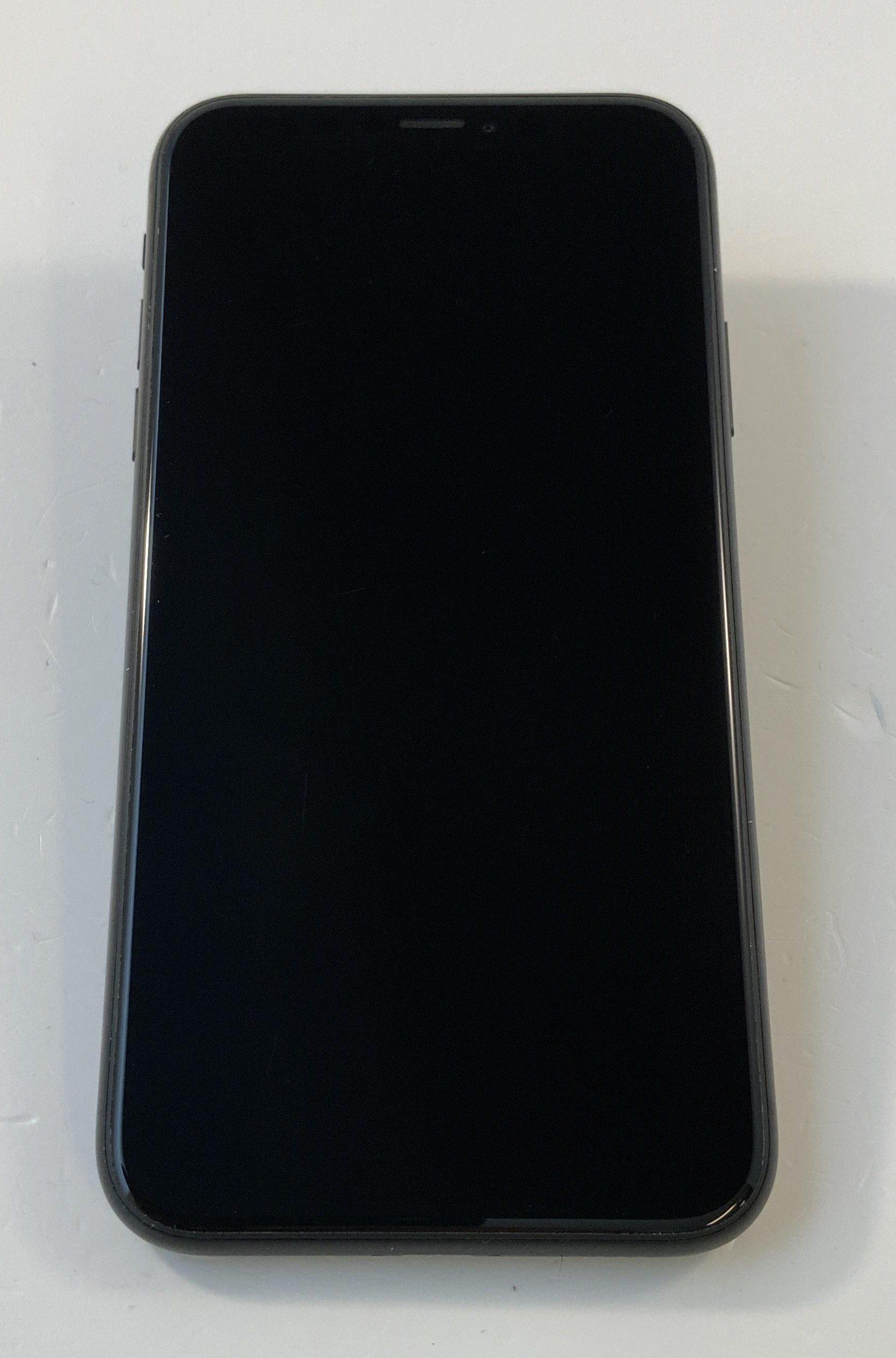 iPhone XR 64GB, 64GB, Black, obraz 1