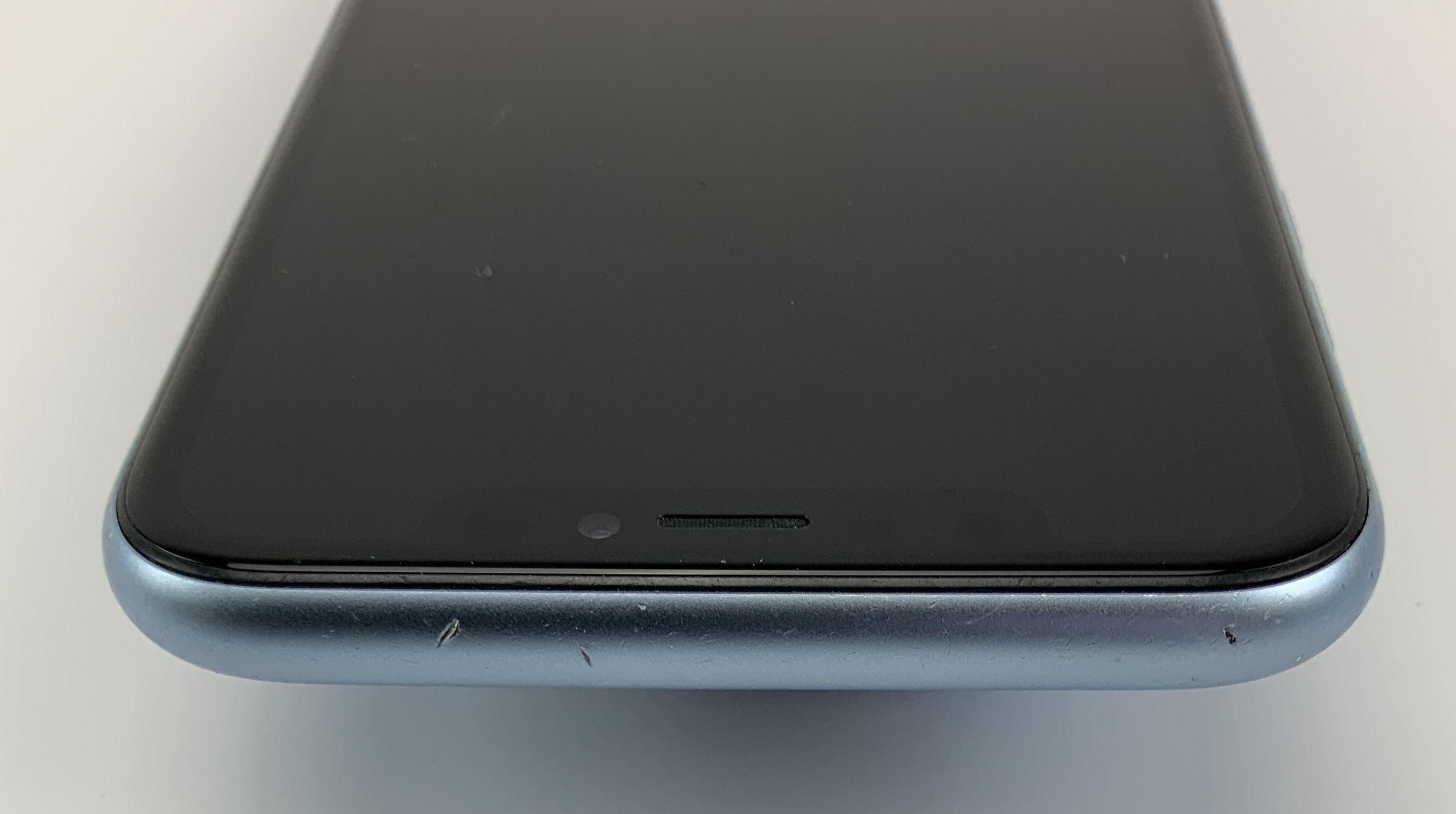 iPhone XR 64GB, 64GB, Blue, bild 3
