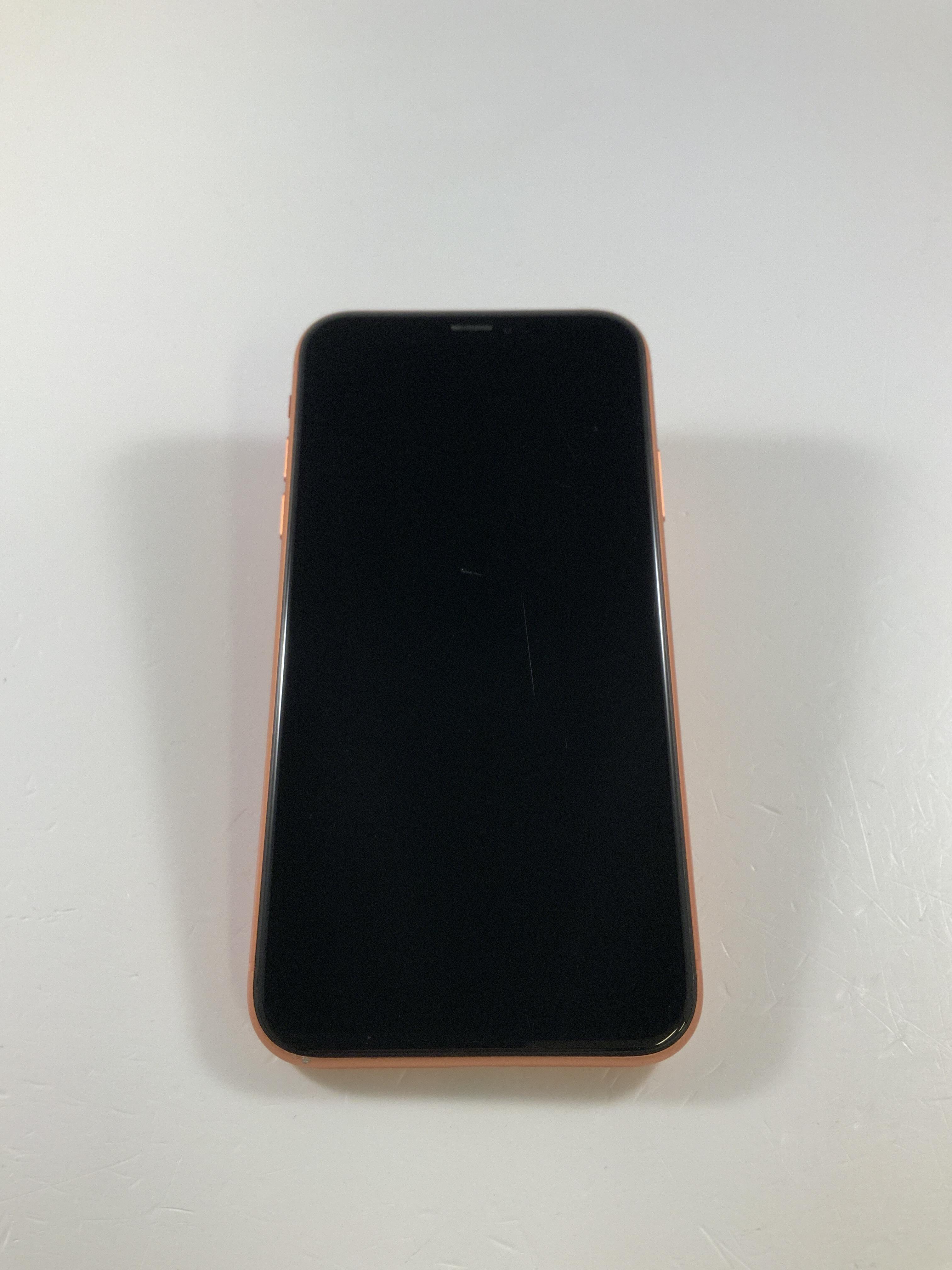 iPhone XR 64GB, 64GB, Coral, bild 1