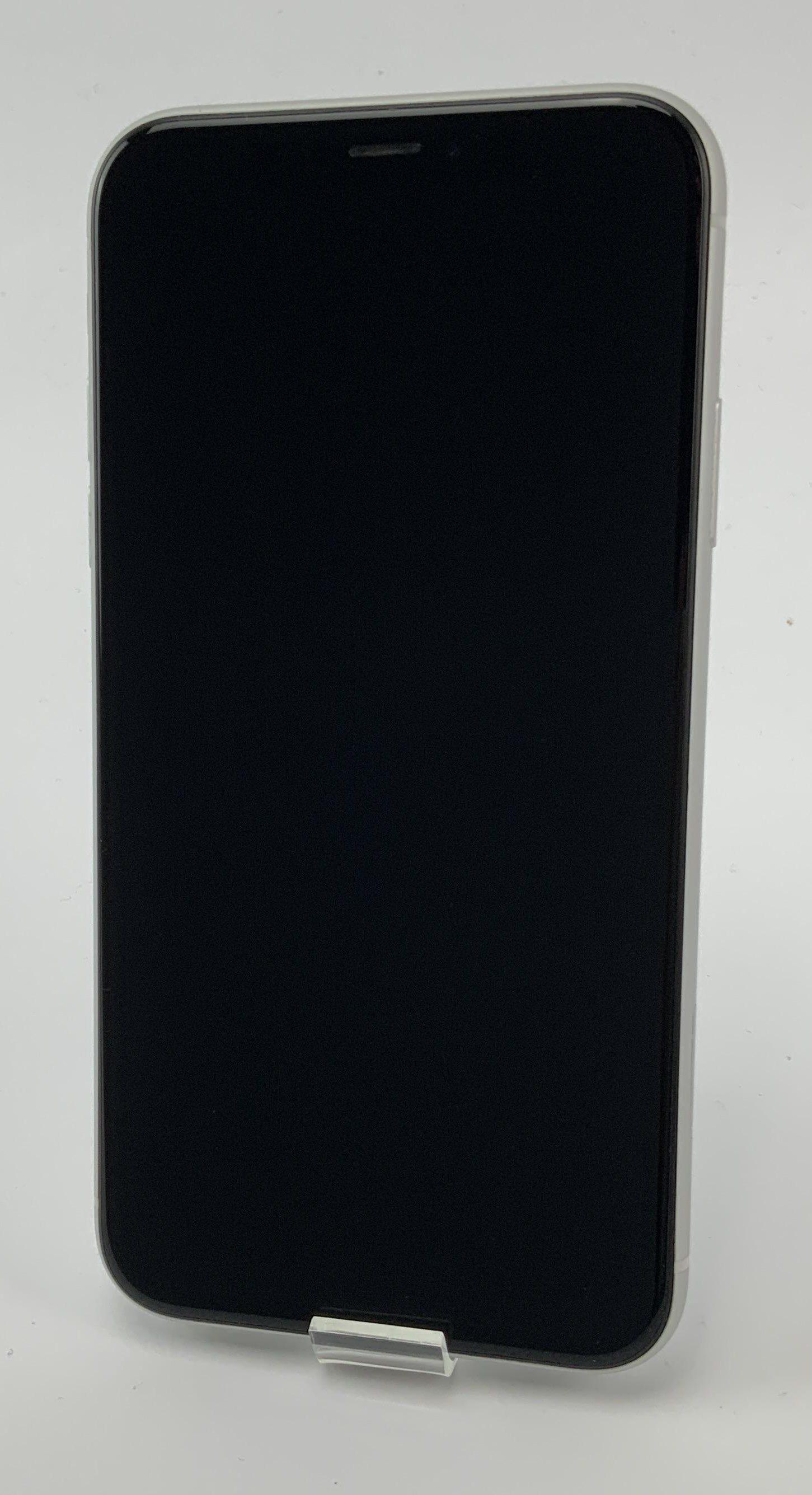 iPhone XR 64GB, 64GB, White, image 1