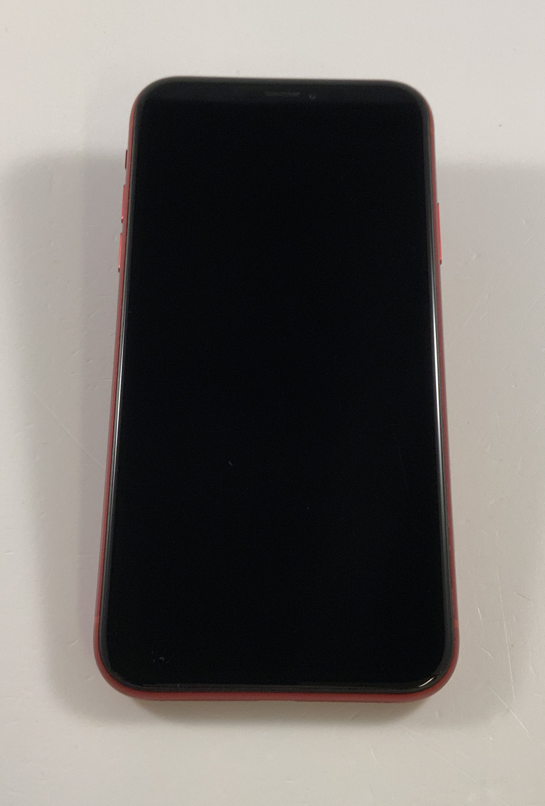 iPhone XR 64GB, 64GB, Red, bild 1