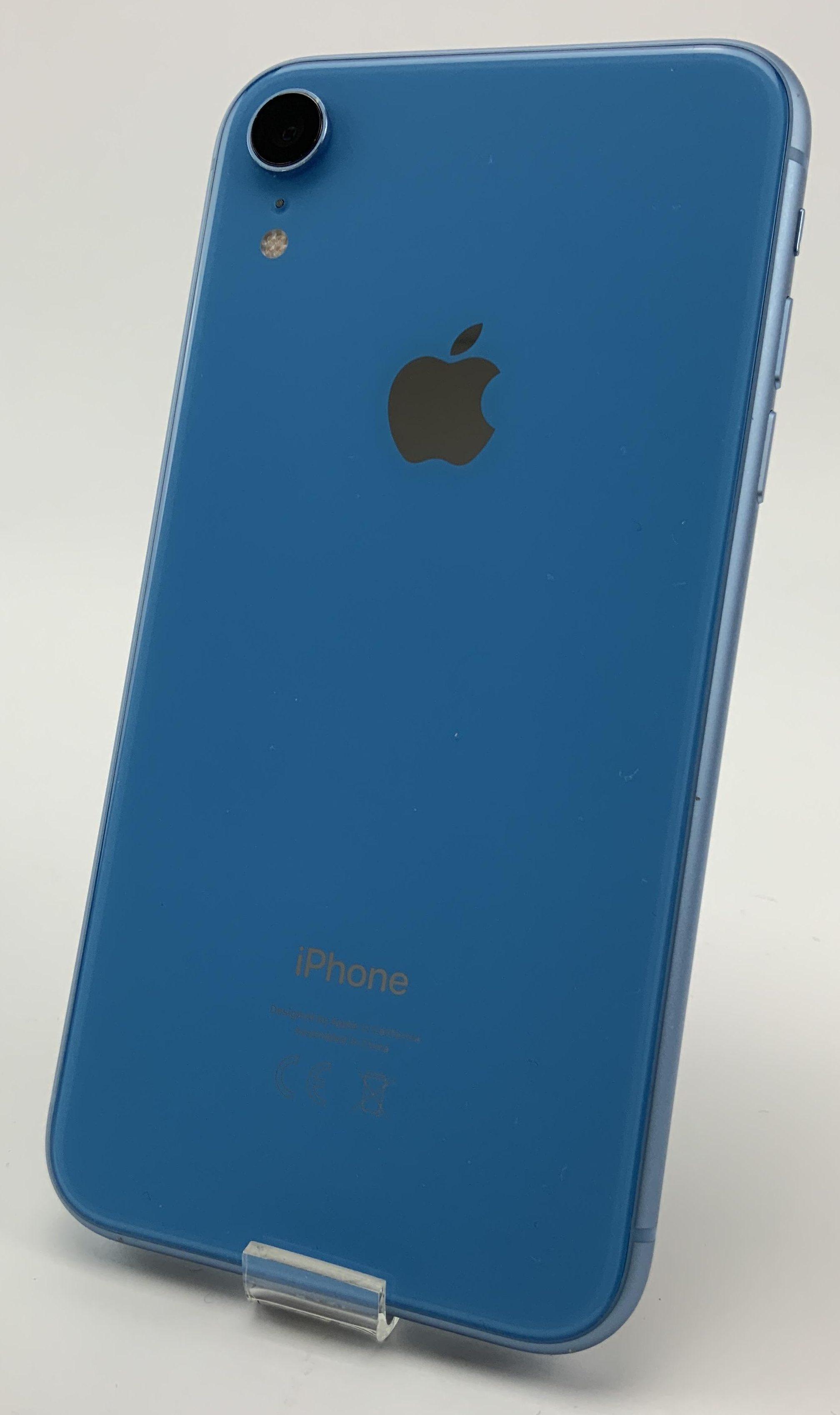 iPhone XR 64GB, 64GB, Blue, image 2