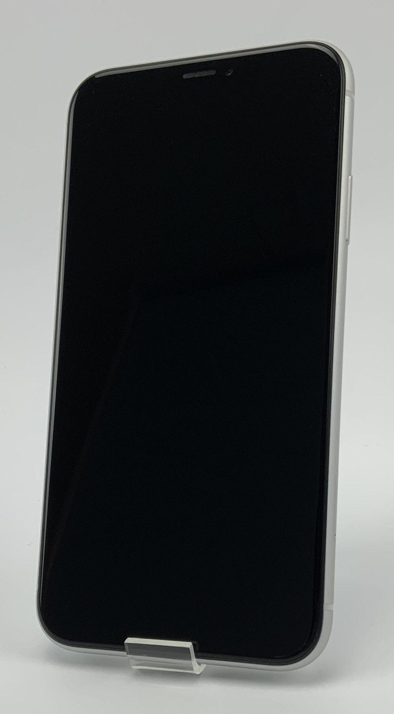 iPhone XR 64GB, 64GB, White, Kuva 1