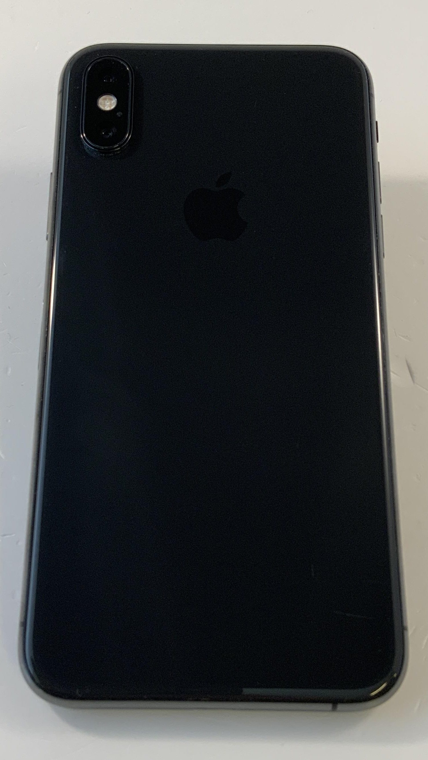 iPhone XS 256GB, 256GB, Space Gray, immagine 2