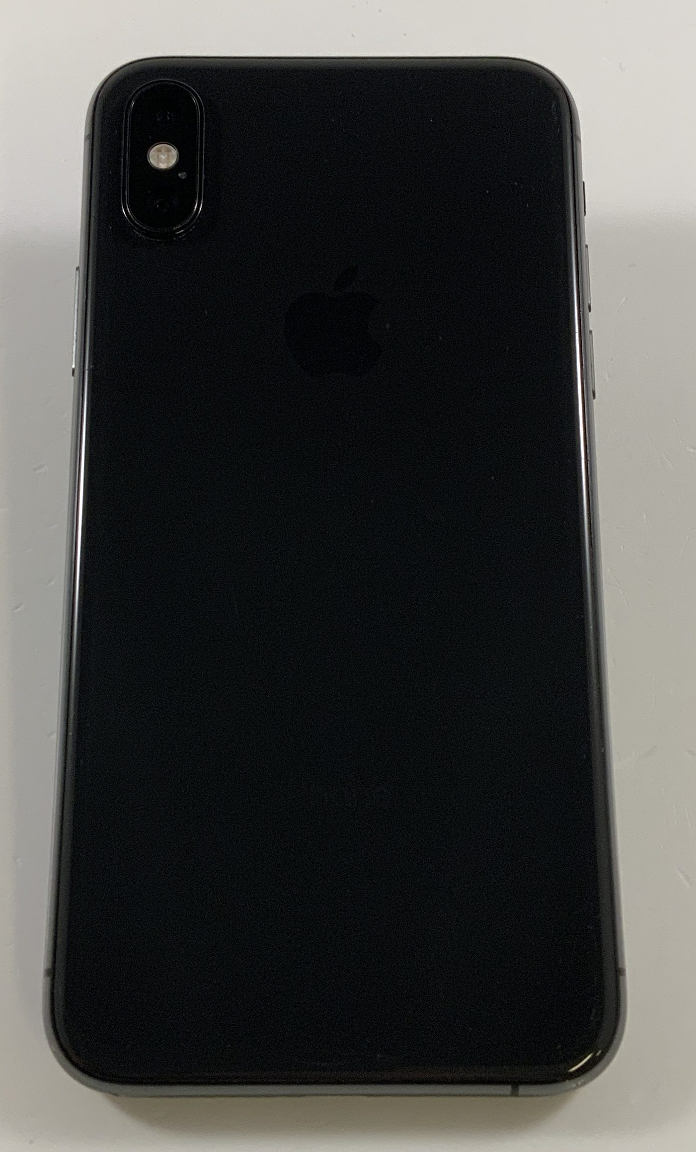 iPhone XS 256GB, 256GB, Space Gray, obraz 2