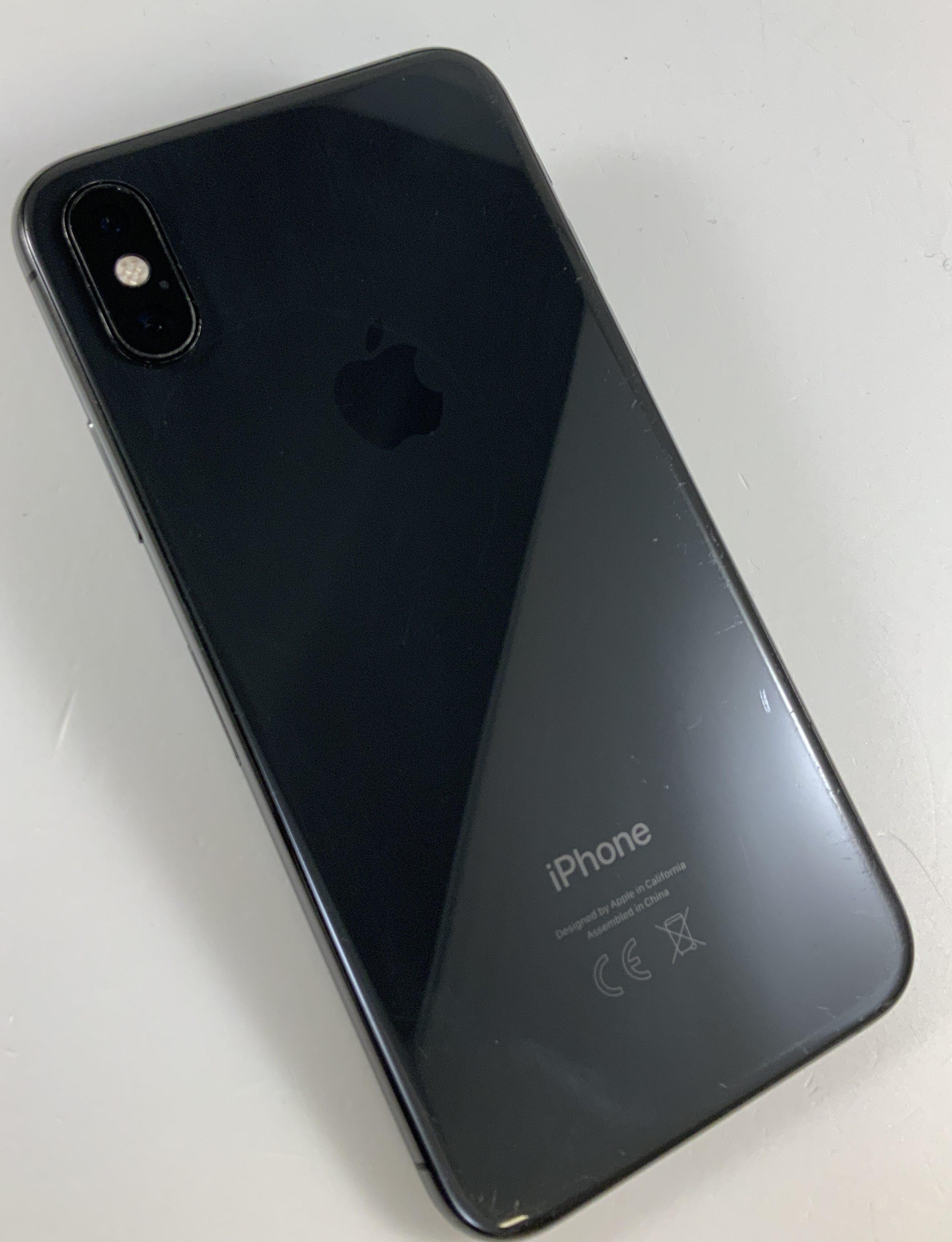 iPhone XS 256GB, 256GB, Space Gray, immagine 3