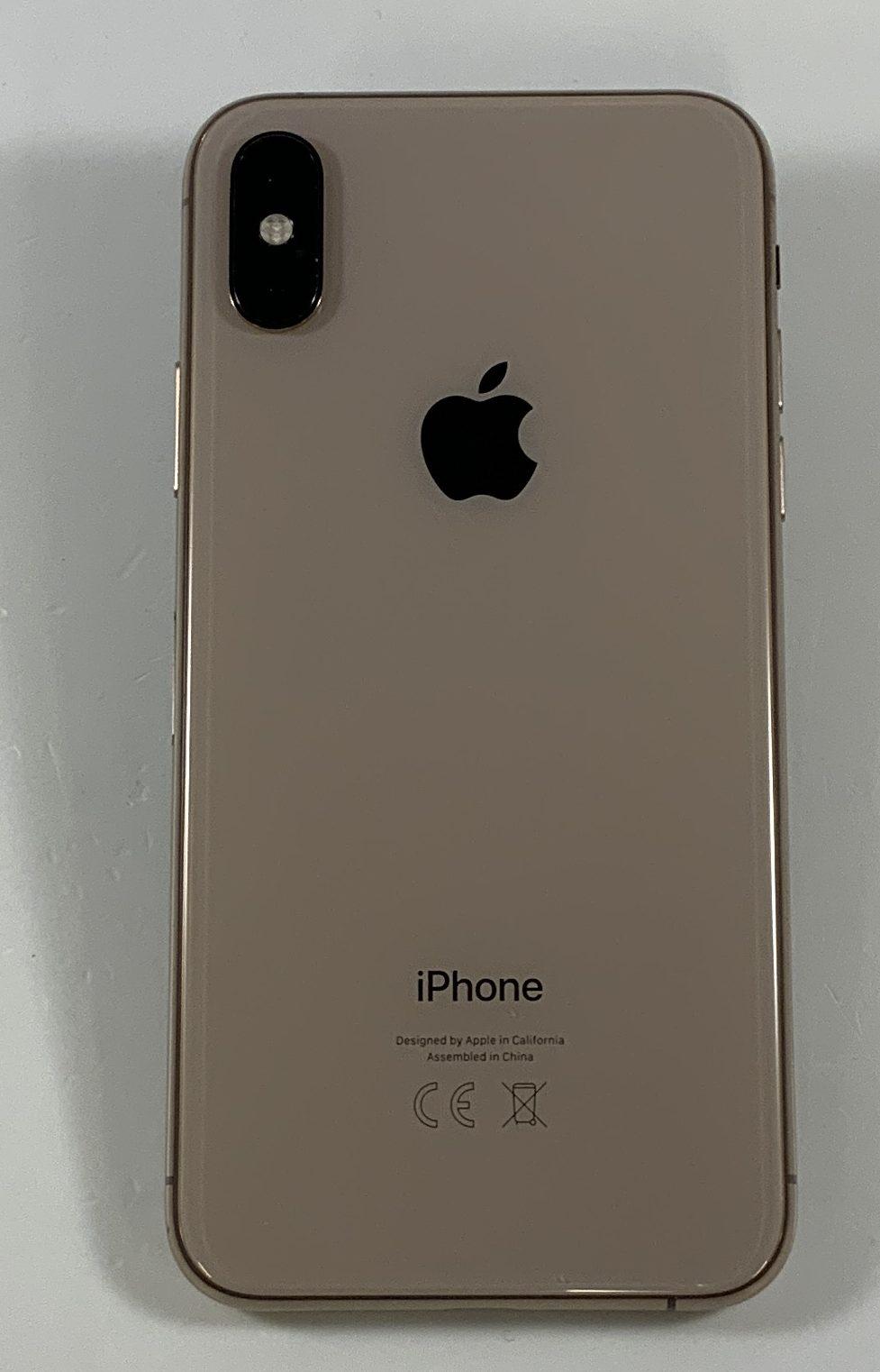 iPhone XS 256GB, 256GB, Gold, Afbeelding 2