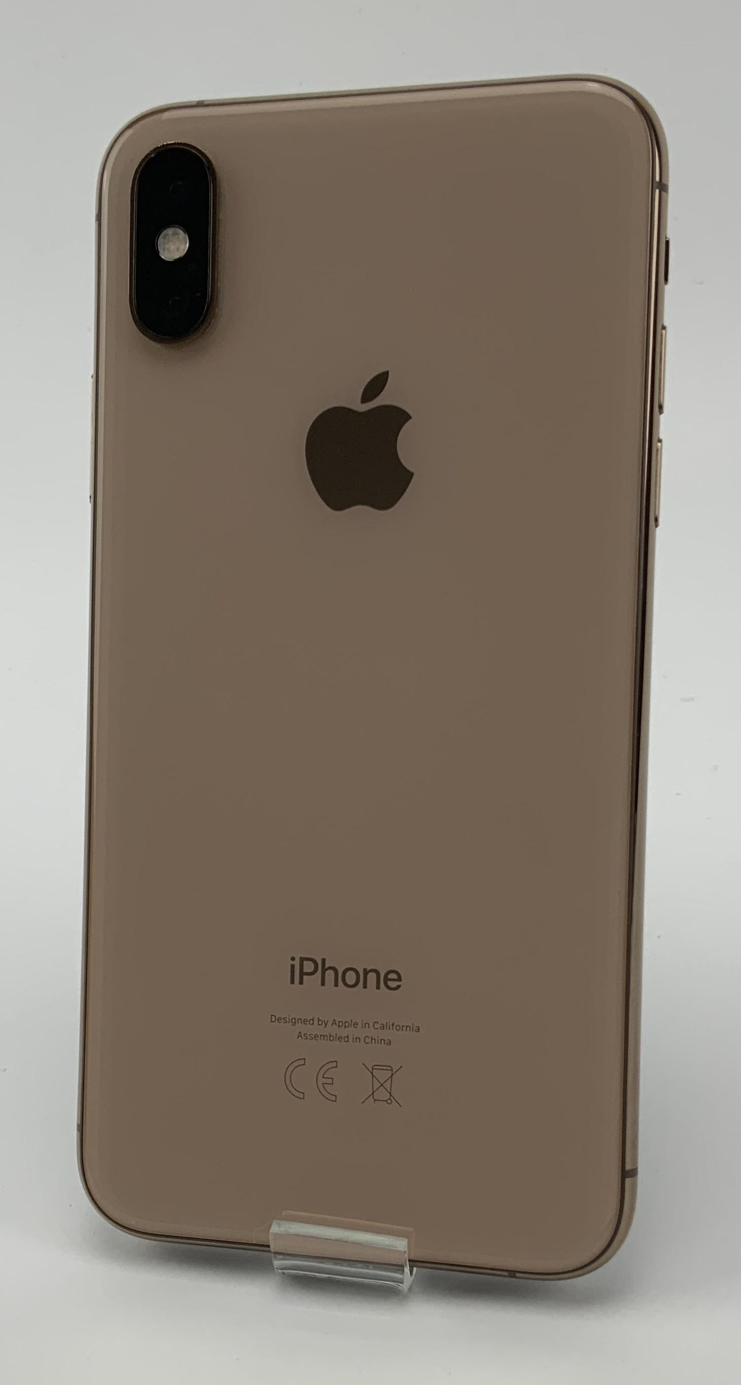 iPhone XS 64GB, 64GB, Gold, immagine 2