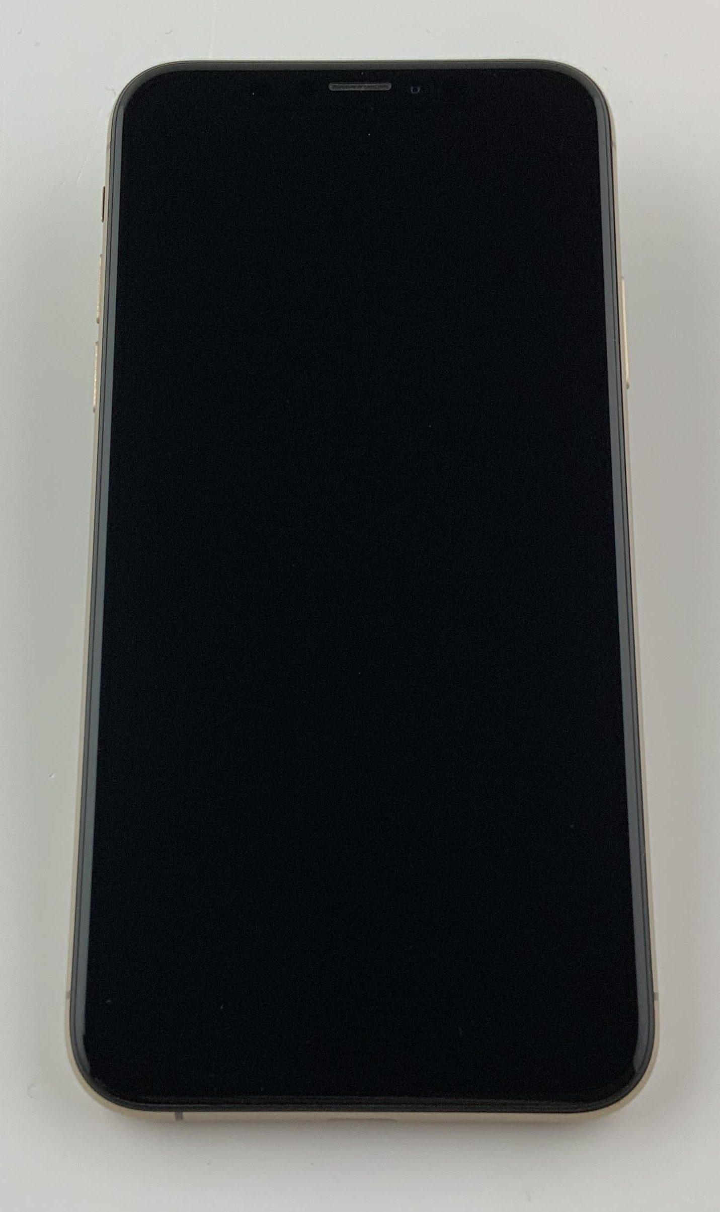 iPhone XS 64GB, 64GB, Gold, bild 1