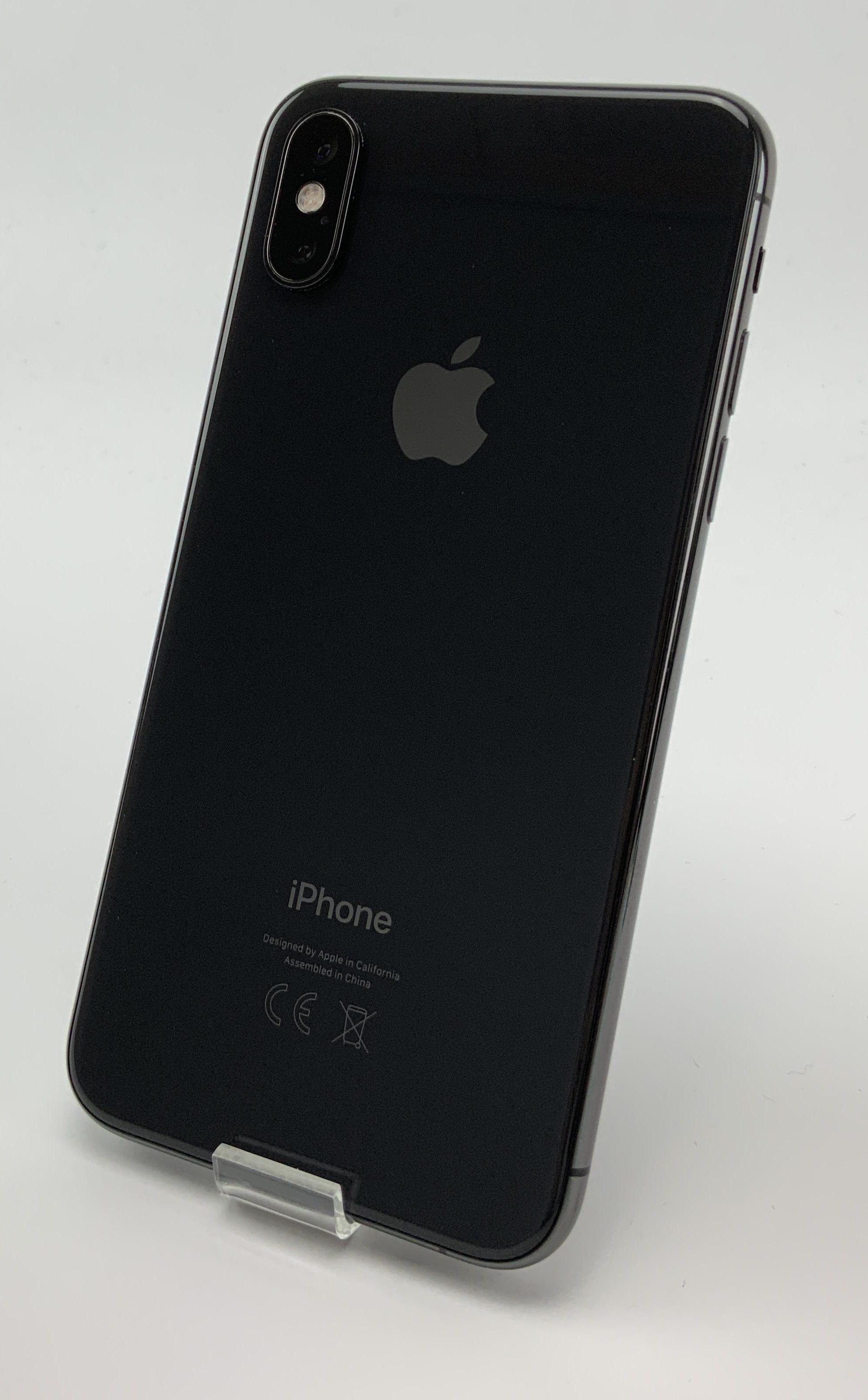 iPhone XS 64GB, 64GB, Space Gray, Kuva 2