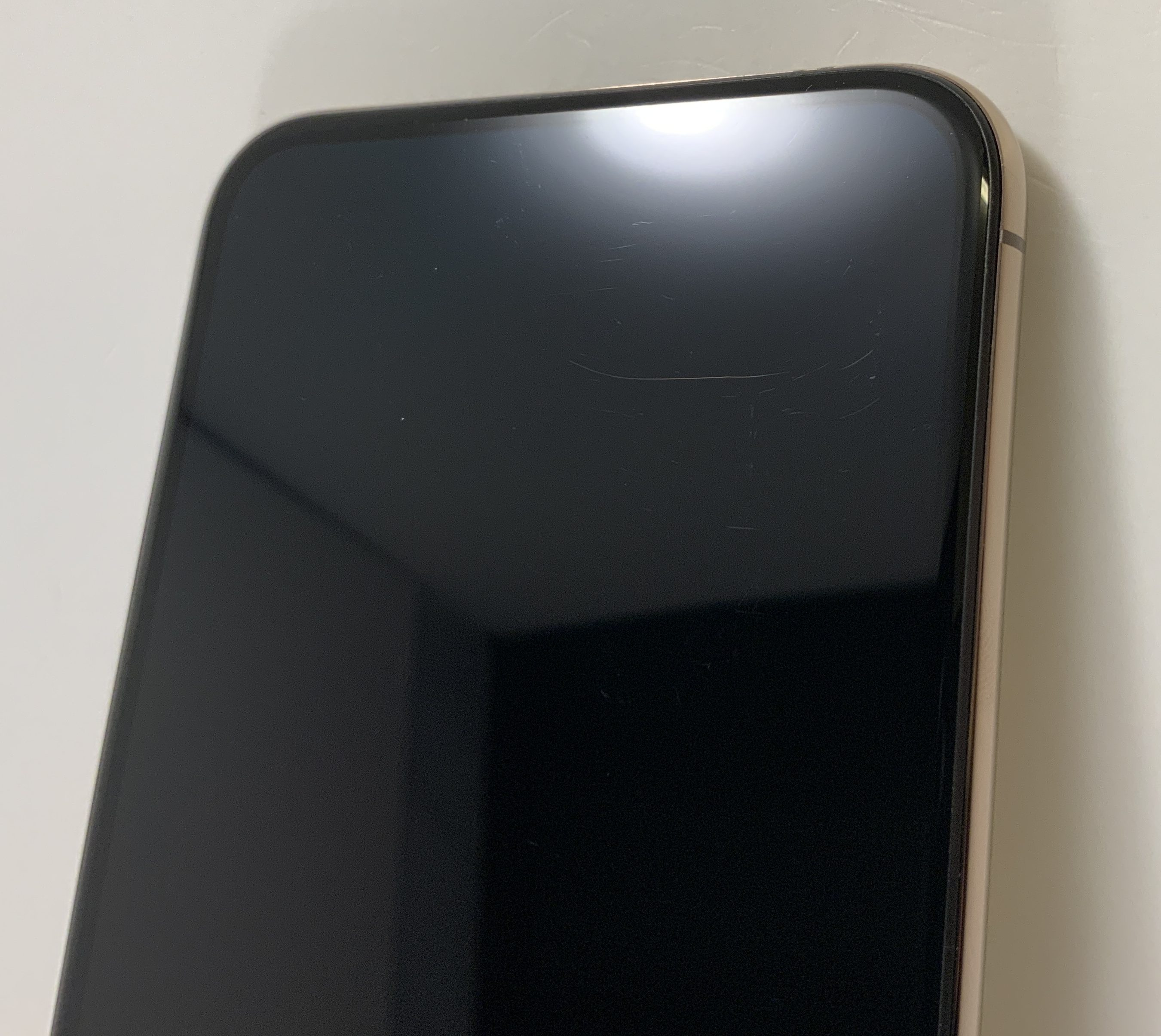 iPhone XS 64GB, 64GB, Gold, obraz 4