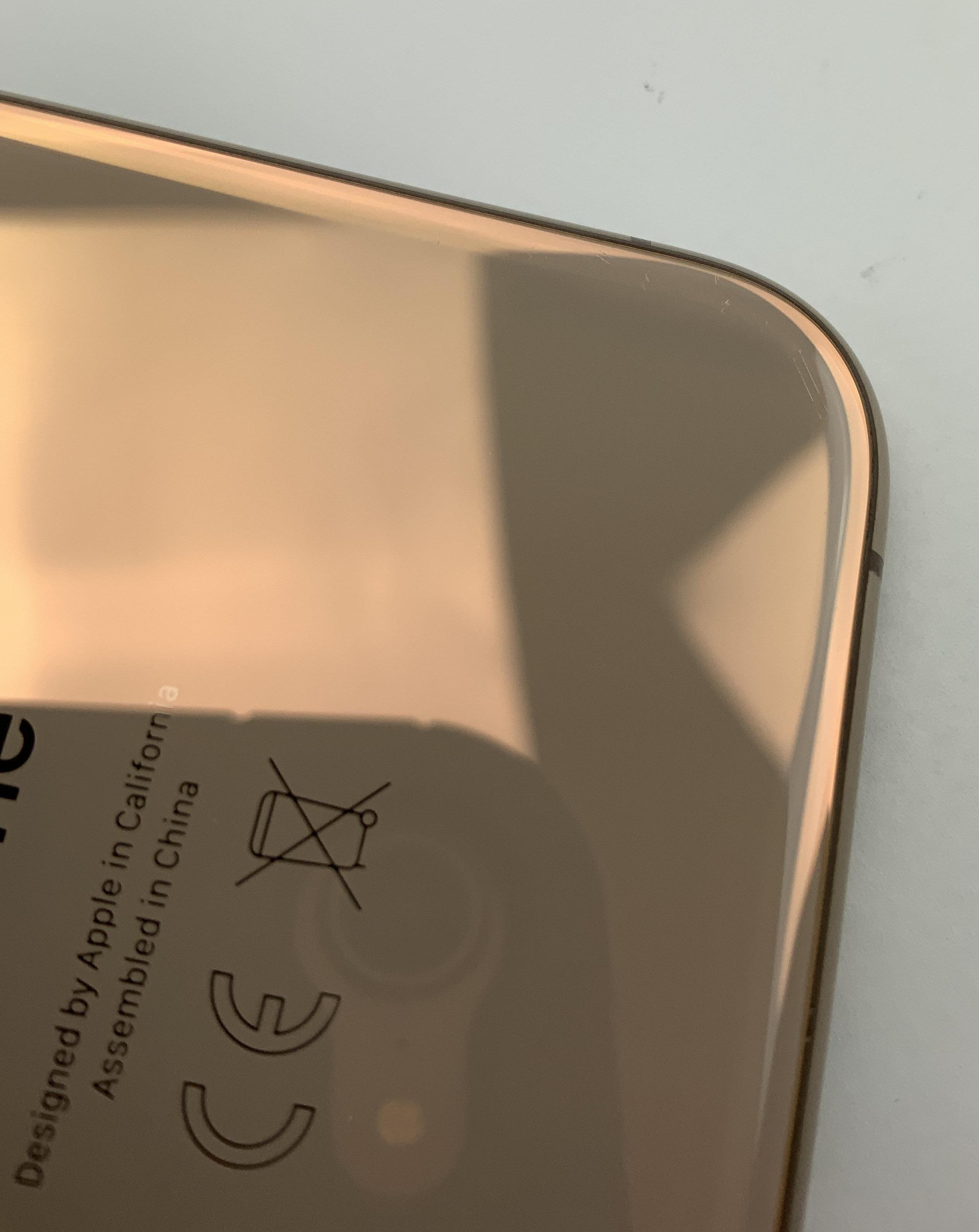 iPhone XS 64GB, 64GB, Gold, immagine 3