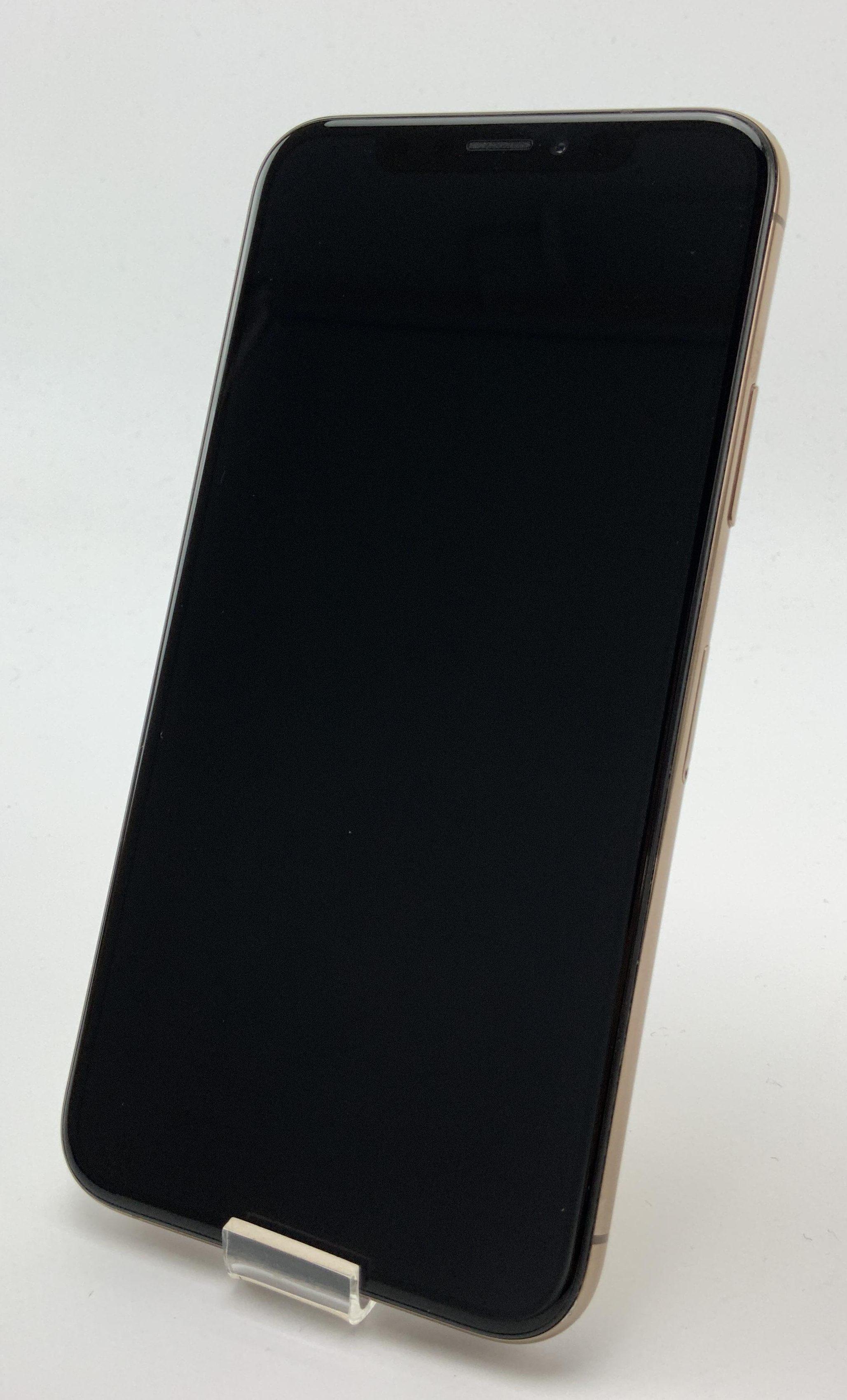iPhone XS 64GB, 64GB, Gold, Kuva 1
