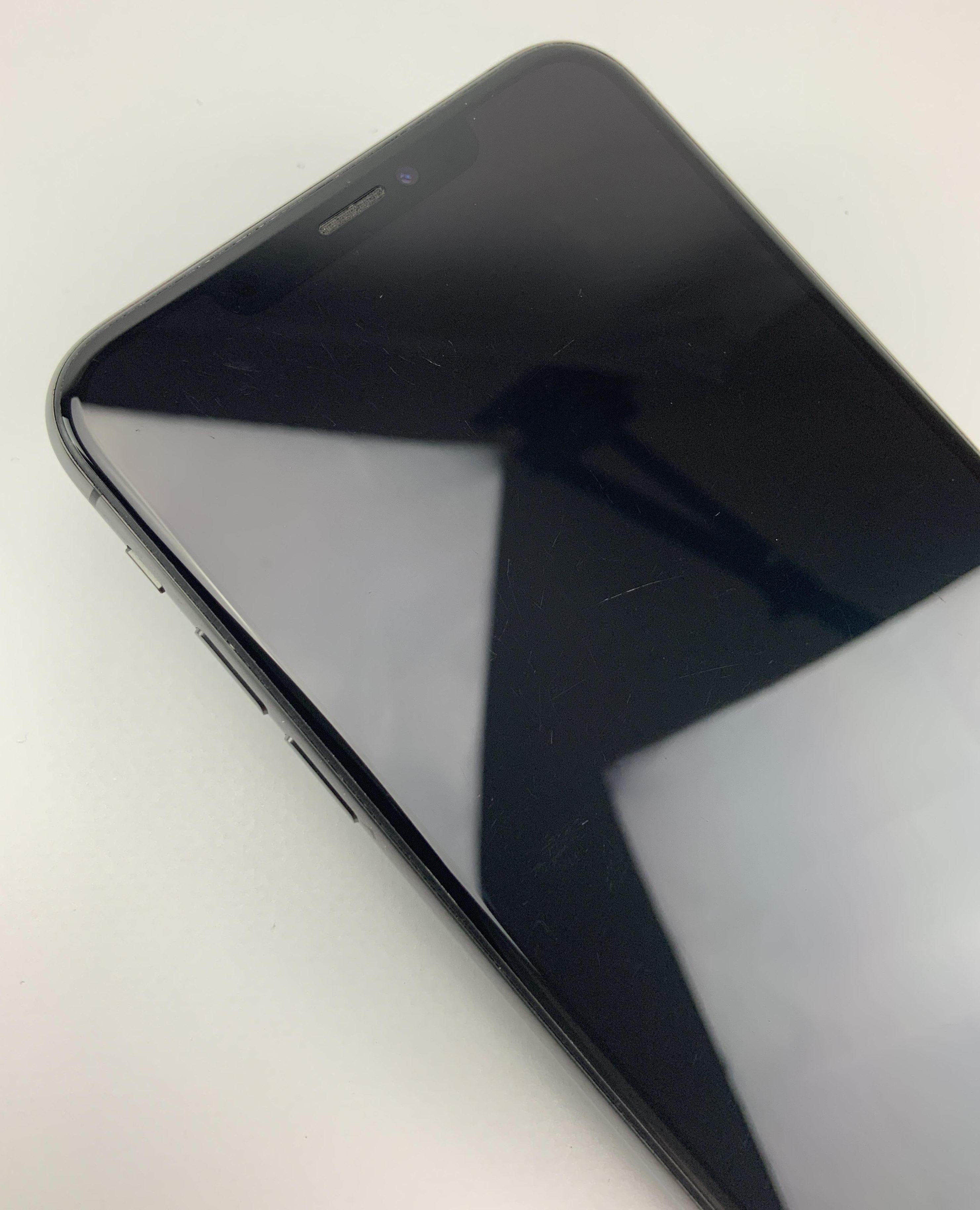 iPhone XS Max 256GB, 256GB, Space Gray, Kuva 4